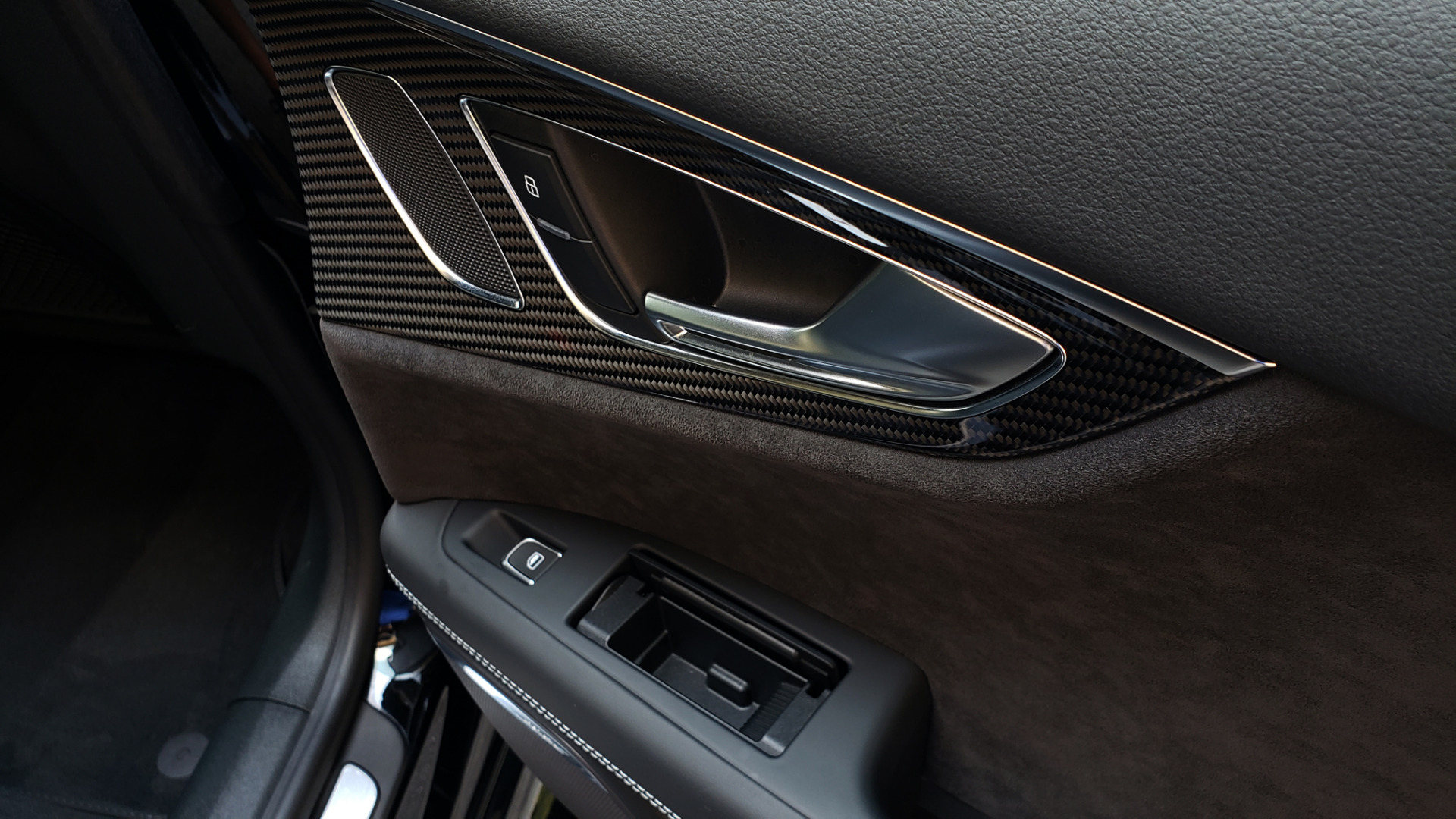Used 2016 Audi RS 7 PRESTIGE / NAV / SUNROOF / BOSE / CAMERA / HTD STS for sale Sold at Formula Imports in Charlotte NC 28227 80