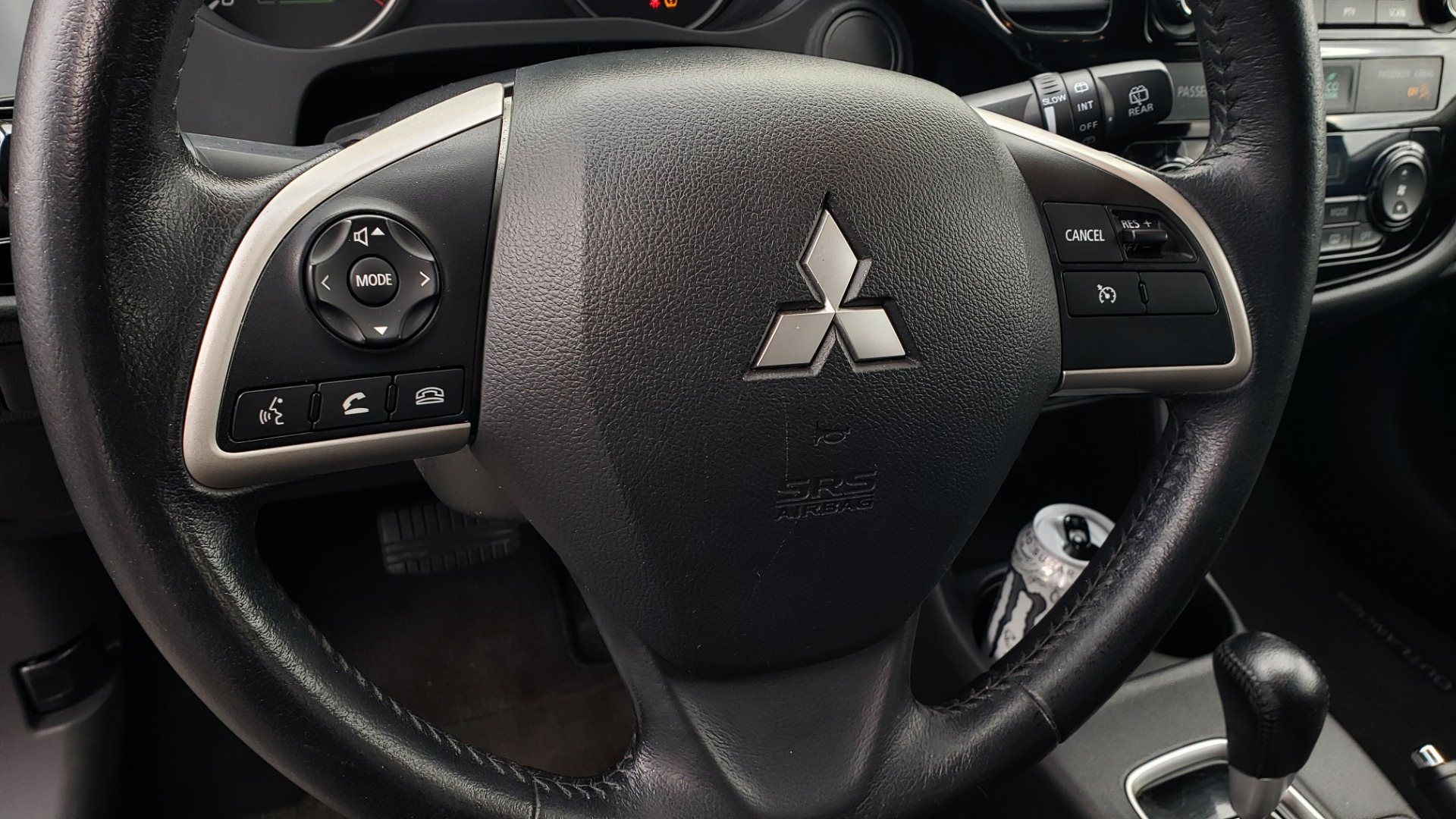 Used 2015 Mitsubishi OUTLANDER ES 2.4L SUV / CVT / FWD / KEYLESS ENTRY / 16-IN WHEELS for sale $12,995 at Formula Imports in Charlotte NC 28227 29