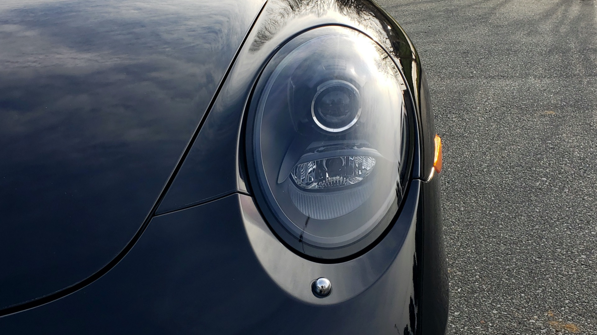 Used 2014 Porsche 911 CARRERA 4S / PREM PKG PLUS / NAV / SUNROO / BOSE / CHRONO for sale Sold at Formula Imports in Charlotte NC 28227 13