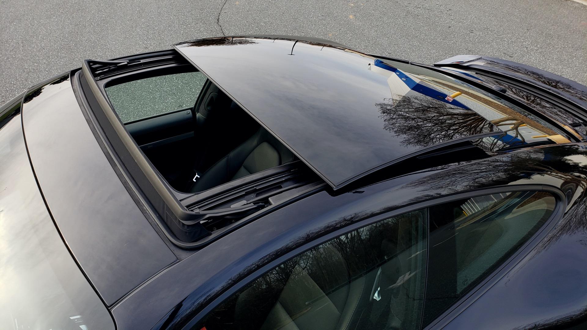 Used 2014 Porsche 911 CARRERA 4S / PREM PKG PLUS / NAV / SUNROO / BOSE / CHRONO for sale Sold at Formula Imports in Charlotte NC 28227 21
