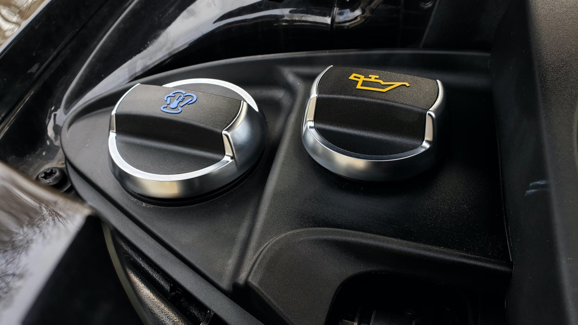 Used 2014 Porsche 911 CARRERA 4S / PREM PKG PLUS / NAV / SUNROO / BOSE / CHRONO for sale Sold at Formula Imports in Charlotte NC 28227 27