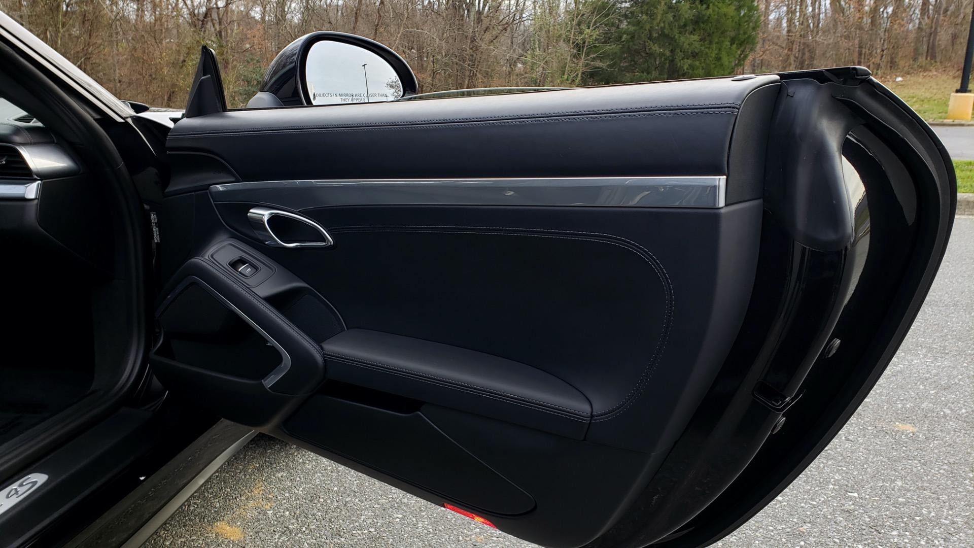 Used 2014 Porsche 911 CARRERA 4S / PREM PKG PLUS / NAV / SUNROO / BOSE / CHRONO for sale Sold at Formula Imports in Charlotte NC 28227 65