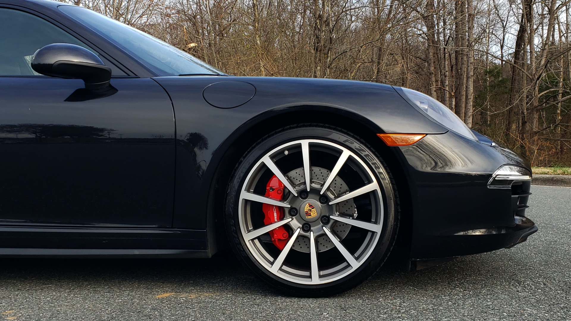 Used 2014 Porsche 911 CARRERA 4S / PREM PKG PLUS / NAV / SUNROO / BOSE / CHRONO for sale Sold at Formula Imports in Charlotte NC 28227 73