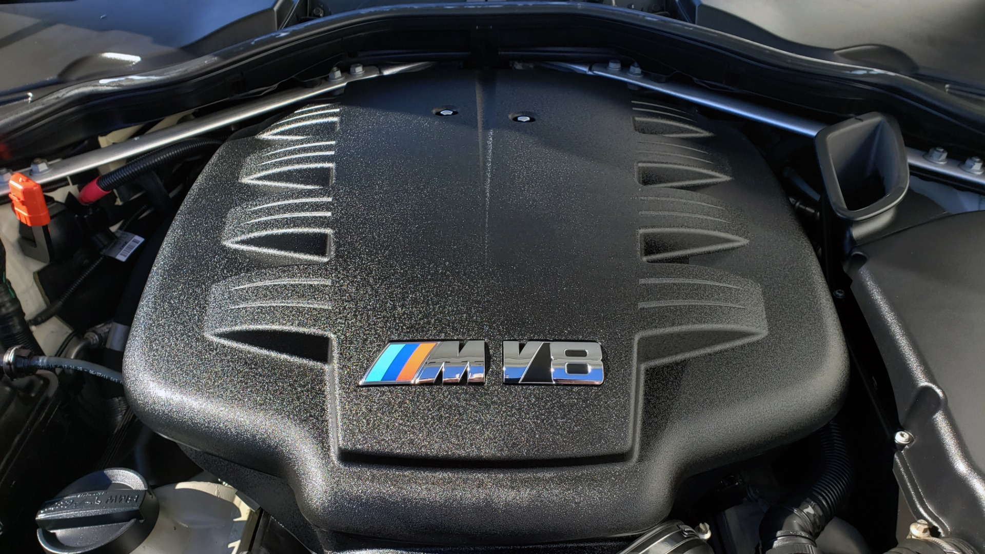 Used 2012 BMW M3 CONVERTIBLE / PREM PKG / NAV / M-DOUBLE CLUTCH AUTOMATIC for sale Sold at Formula Imports in Charlotte NC 28227 28