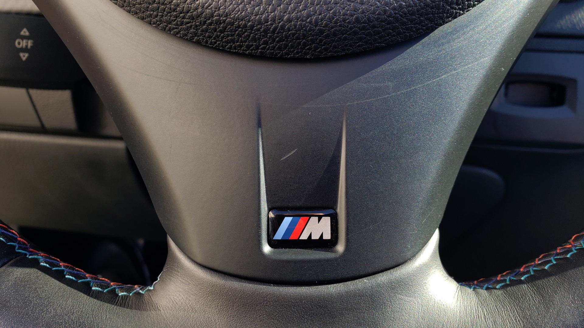 Used 2012 BMW M3 CONVERTIBLE / PREM PKG / NAV / M-DOUBLE CLUTCH AUTOMATIC for sale Sold at Formula Imports in Charlotte NC 28227 45