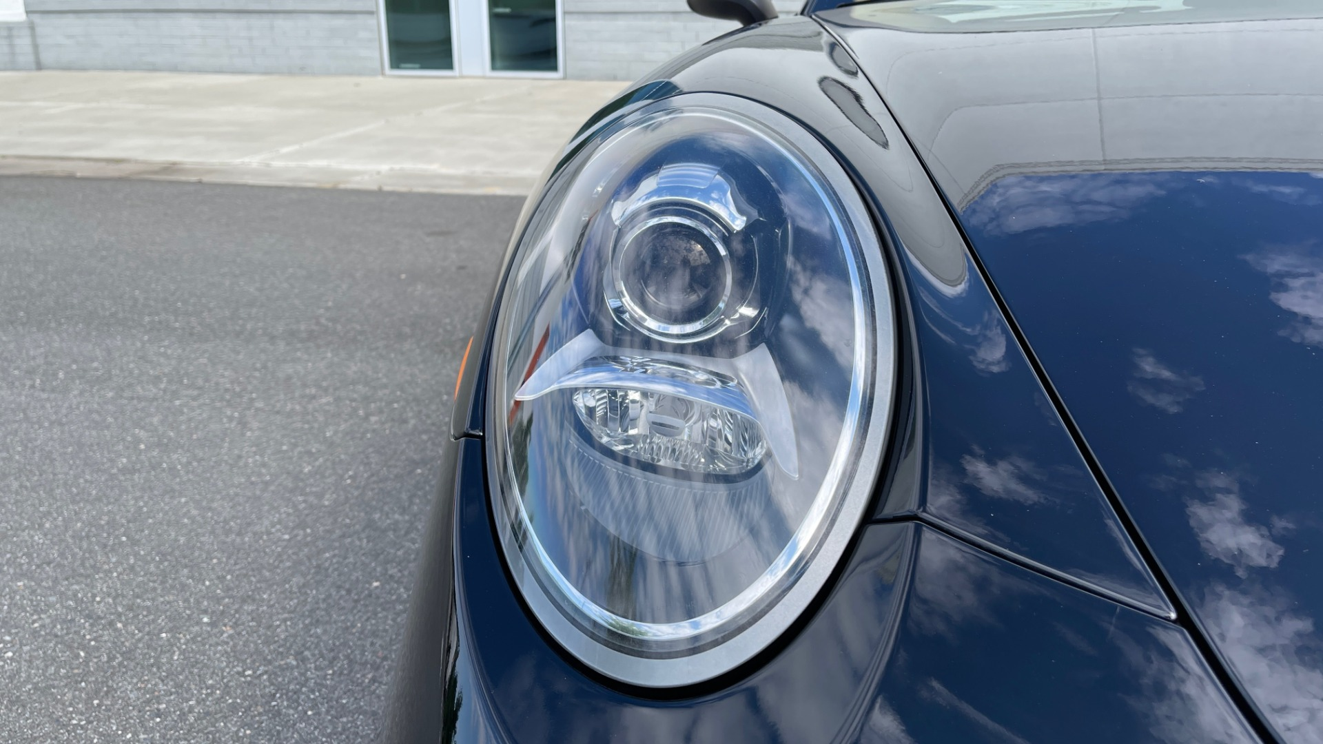 Used 2013 Porsche 911 CARRERA CABRIOLET / PDK / NAV / BOSE / HTD STS / PDLS for sale Sold at Formula Imports in Charlotte NC 28227 28