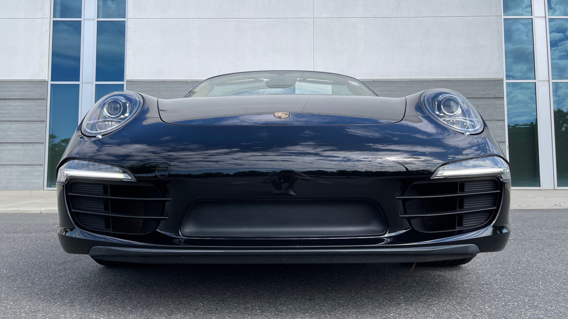 Used 2013 Porsche 911 CARRERA CABRIOLET / PDK / NAV / BOSE / HTD STS / PDLS for sale Sold at Formula Imports in Charlotte NC 28227 30