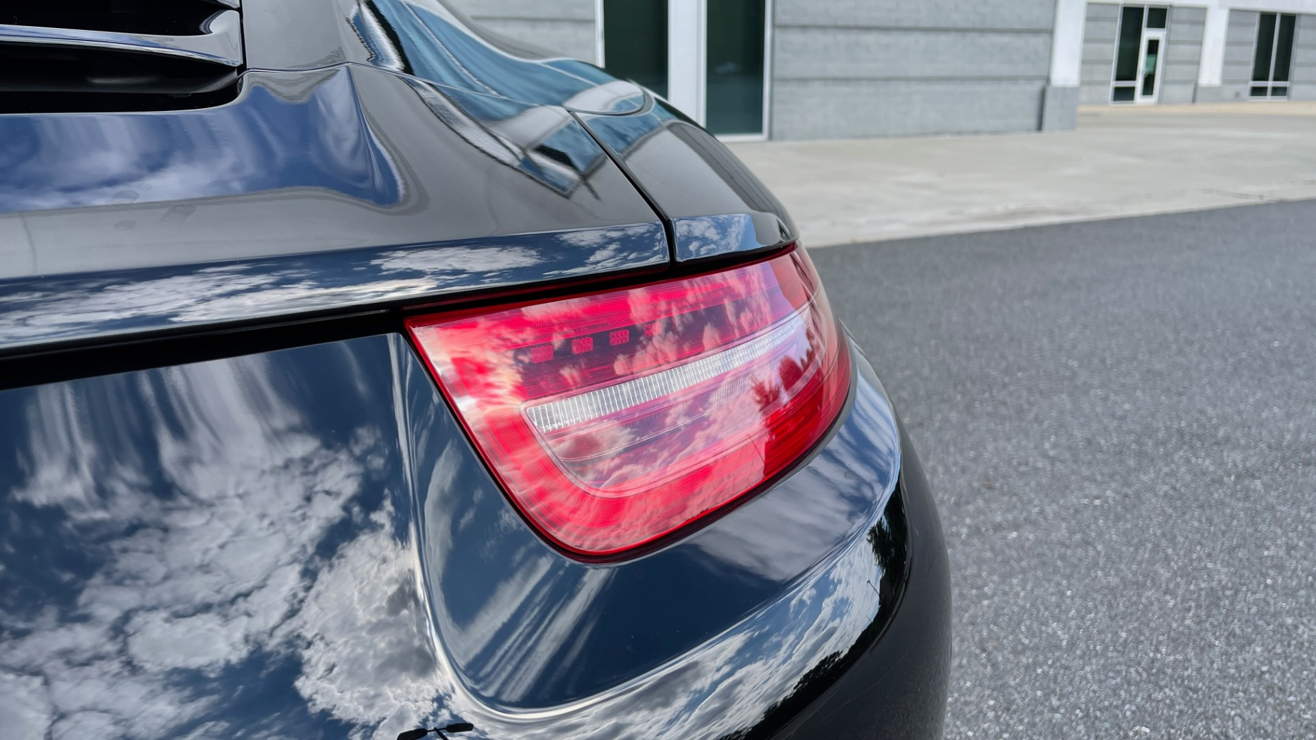 Used 2013 Porsche 911 CARRERA CABRIOLET / PDK / NAV / BOSE / HTD STS / PDLS for sale Sold at Formula Imports in Charlotte NC 28227 39