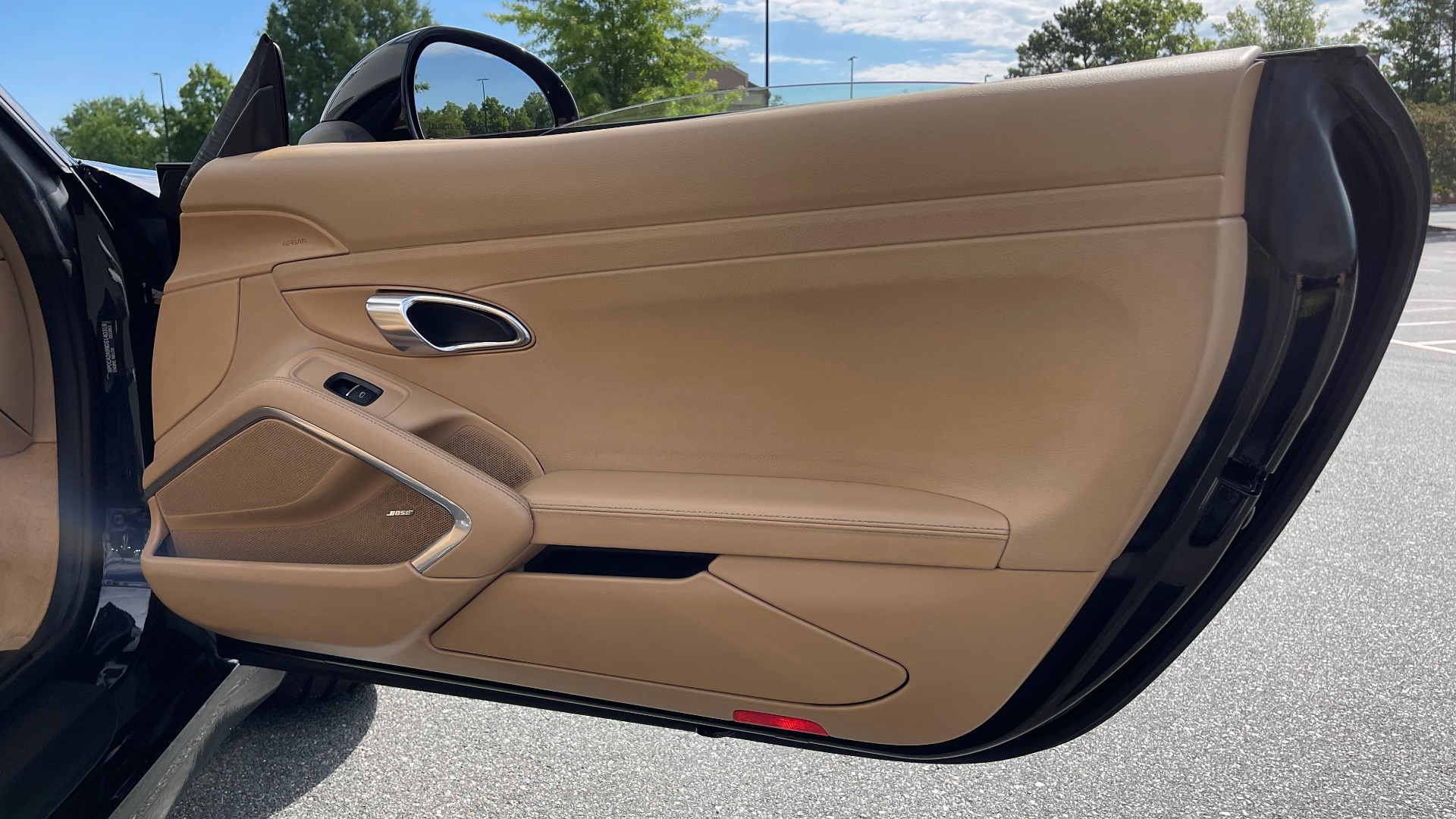 Used 2013 Porsche 911 CARRERA CABRIOLET / PDK / NAV / BOSE / HTD STS / PDLS for sale Sold at Formula Imports in Charlotte NC 28227 77