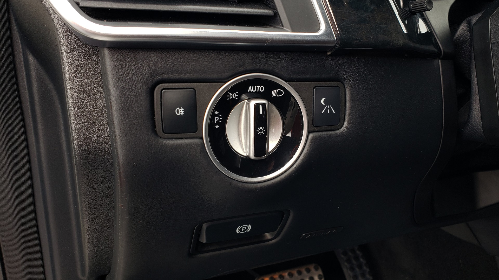 Used 2014 Mercedes-Benz GL-CLASS GL 63 AMG 4MATIC / NIGHT VIEW ASSIST PLUS / BANG & OLUFSEN SND for sale Sold at Formula Imports in Charlotte NC 28227 45