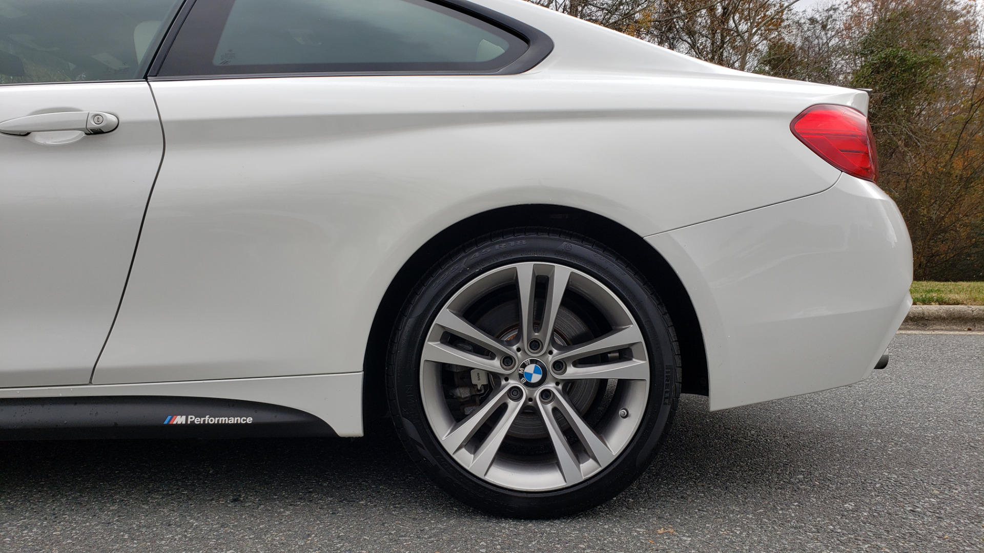 Used 2016 BMW 4 SERIES 435i xDrive AWD M-SPORT / NAV / SUNROOF / DRVR ASST / CLD WTHR for sale Sold at Formula Imports in Charlotte NC 28227 7