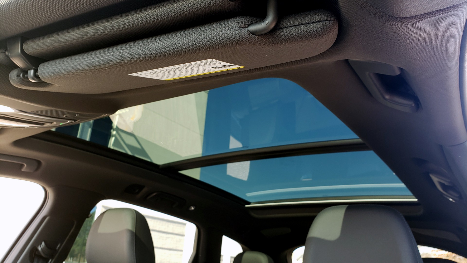 Used 2020 Audi Q7 PREMIUM PLUS / NAV / SUNROOF / 3-ROW / REARVIEW for sale Sold at Formula Imports in Charlotte NC 28227 32