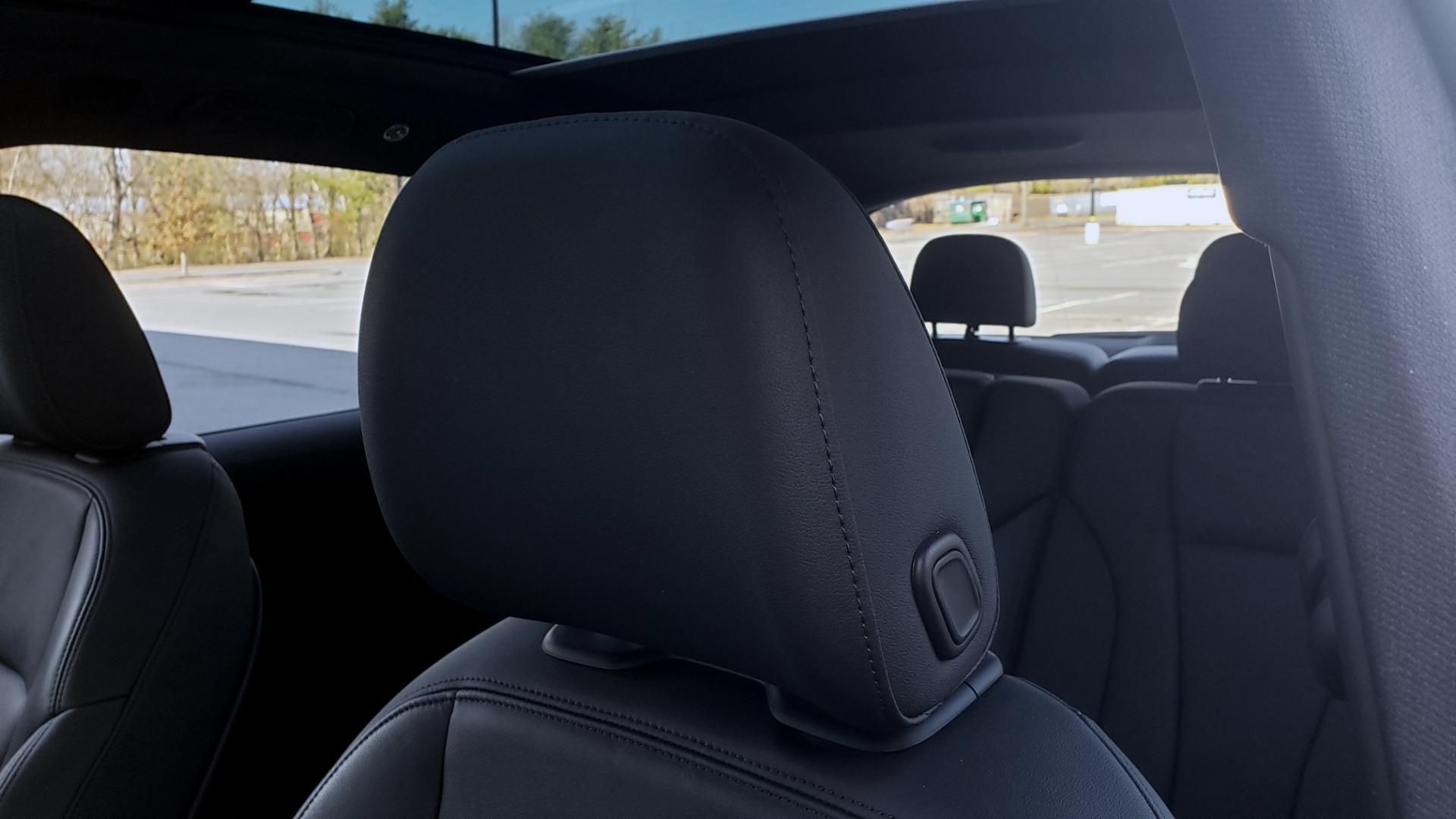 Used 2020 Audi Q7 PREMIUM PLUS / NAV / SUNROOF / 3-ROW / REARVIEW for sale Sold at Formula Imports in Charlotte NC 28227 61