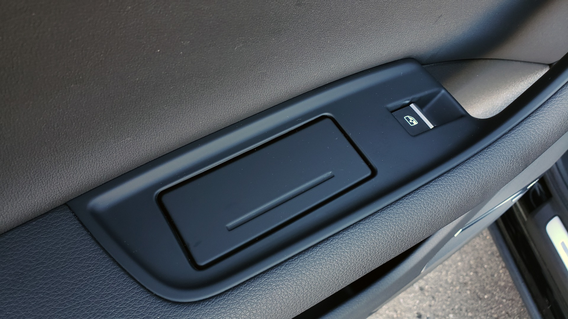 Used 2020 Audi Q7 PREMIUM PLUS / NAV / SUNROOF / 3-ROW / REARVIEW for sale Sold at Formula Imports in Charlotte NC 28227 63