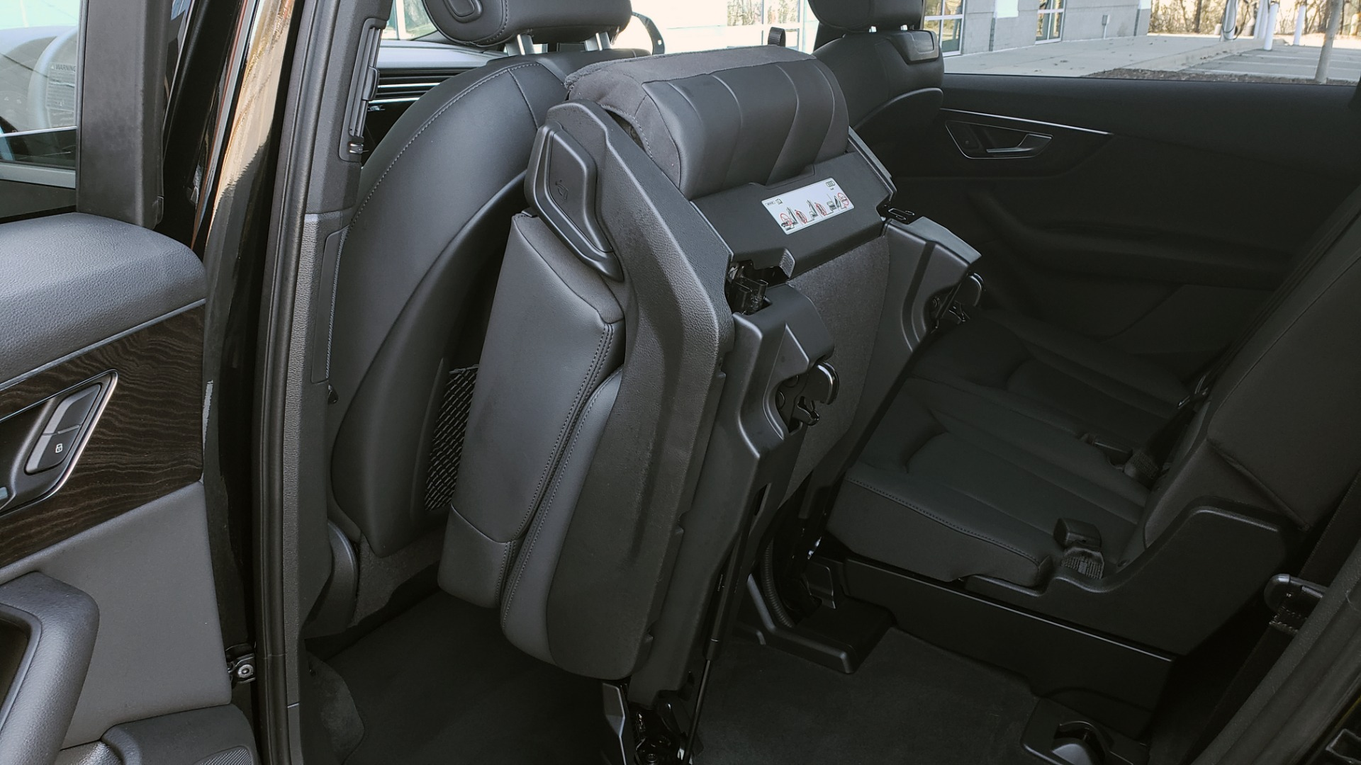 Used 2020 Audi Q7 PREMIUM PLUS / NAV / SUNROOF / 3-ROW / REARVIEW for sale Sold at Formula Imports in Charlotte NC 28227 67