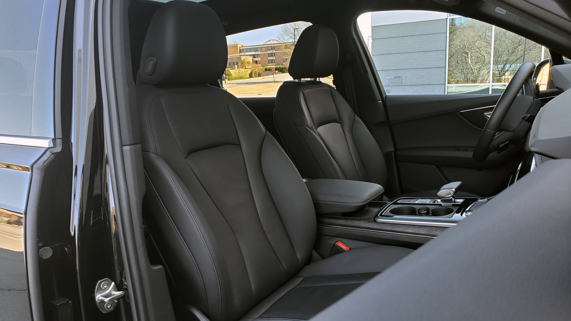 Used 2020 Audi Q7 PREMIUM PLUS / NAV / SUNROOF / 3-ROW / REARVIEW for sale Sold at Formula Imports in Charlotte NC 28227 74