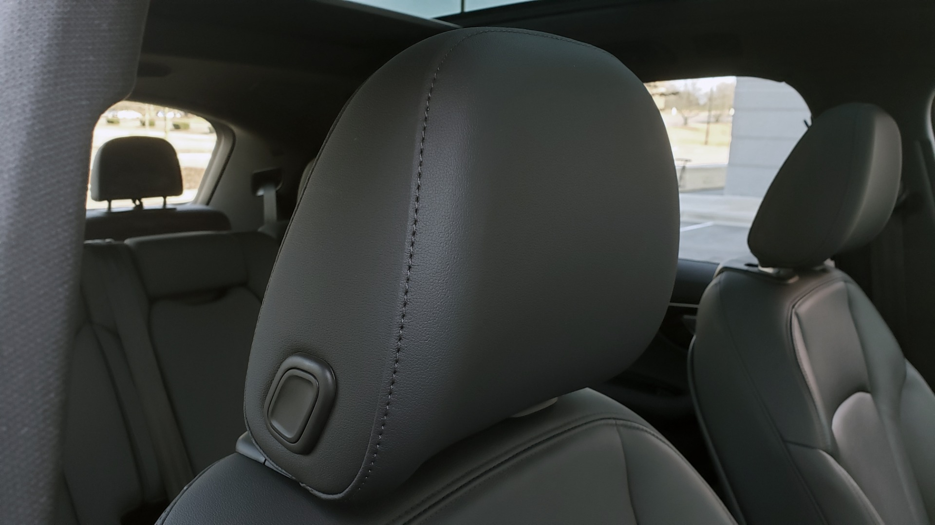 Used 2020 Audi Q7 PREMIUM PLUS / NAV / SUNROOF / 3-ROW / REARVIEW for sale Sold at Formula Imports in Charlotte NC 28227 75