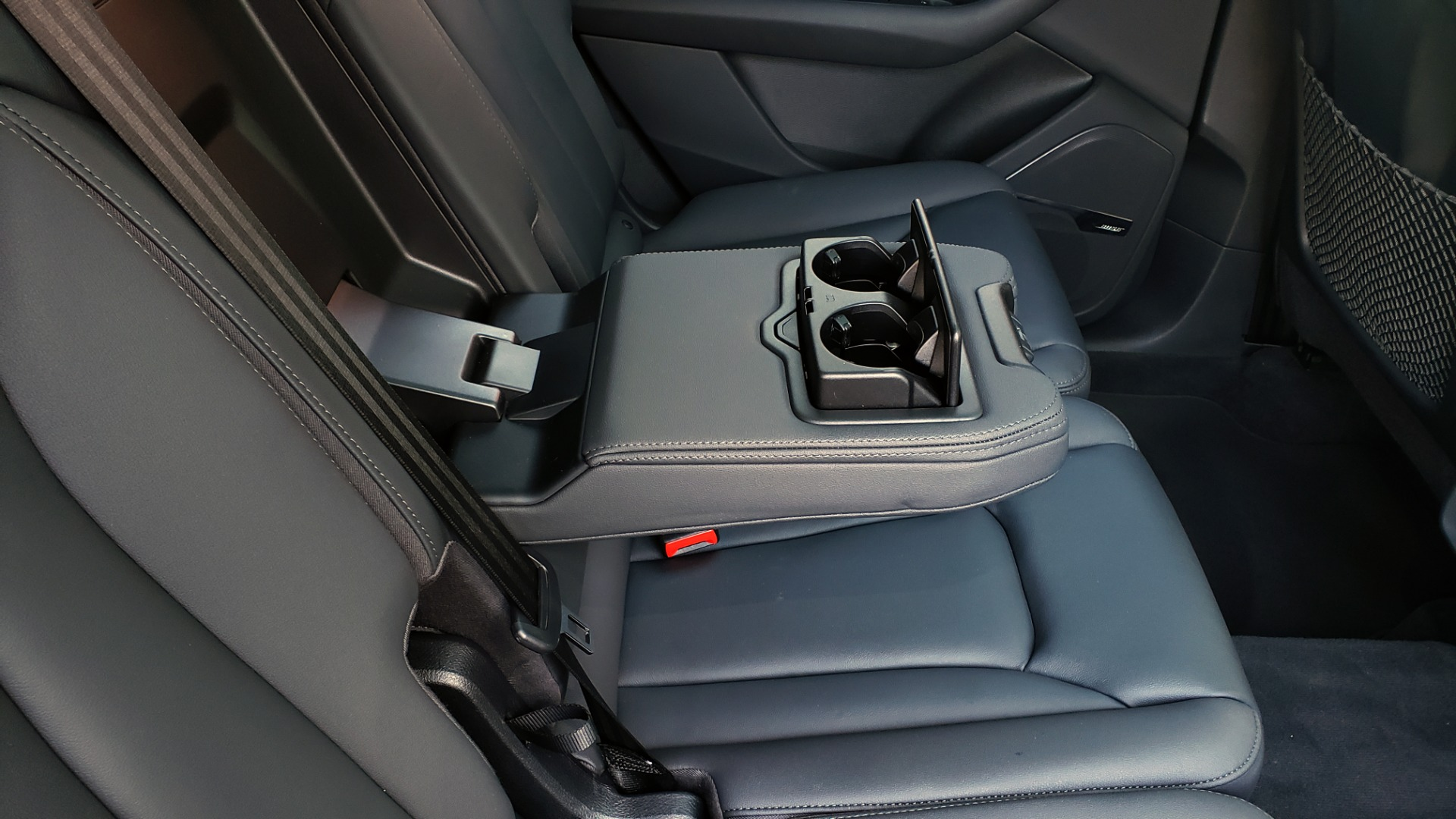 Used 2020 Audi Q7 PREMIUM PLUS / NAV / SUNROOF / 3-ROW / REARVIEW for sale Sold at Formula Imports in Charlotte NC 28227 81
