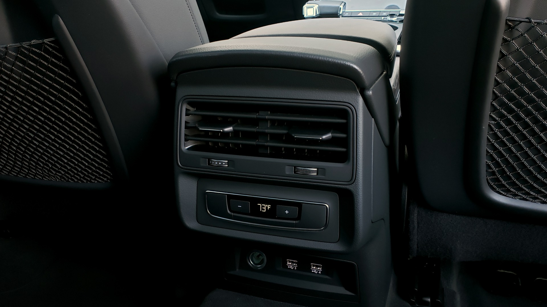 Used 2020 Audi Q7 PREMIUM PLUS / NAV / SUNROOF / 3-ROW / REARVIEW for sale Sold at Formula Imports in Charlotte NC 28227 83