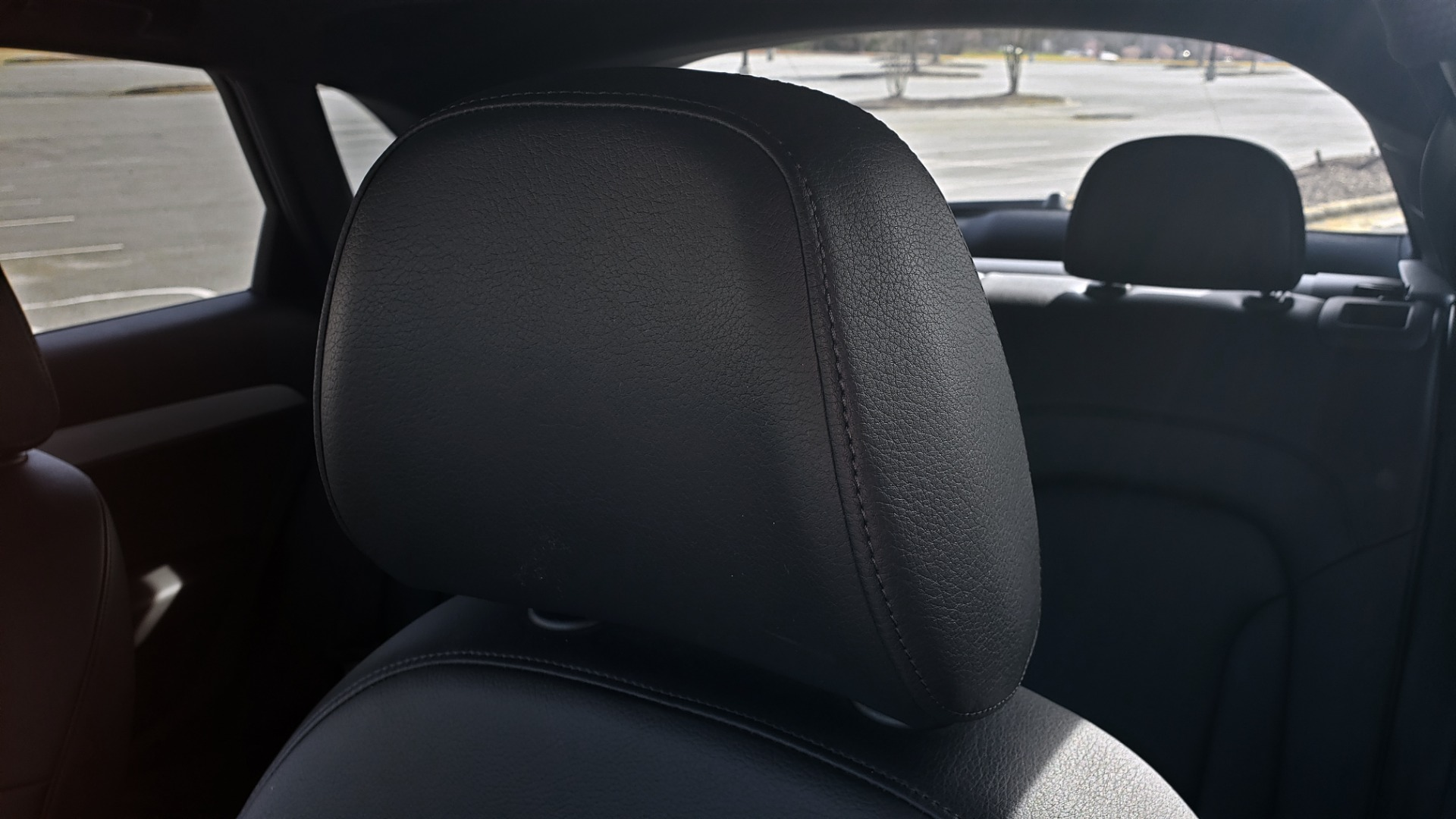 Used 2018 Audi Q3 SPORT PREMIUM PLUS / TECHNOLOGY / SUNROOF / BOSE / REARVIEW for sale Sold at Formula Imports in Charlotte NC 28227 55