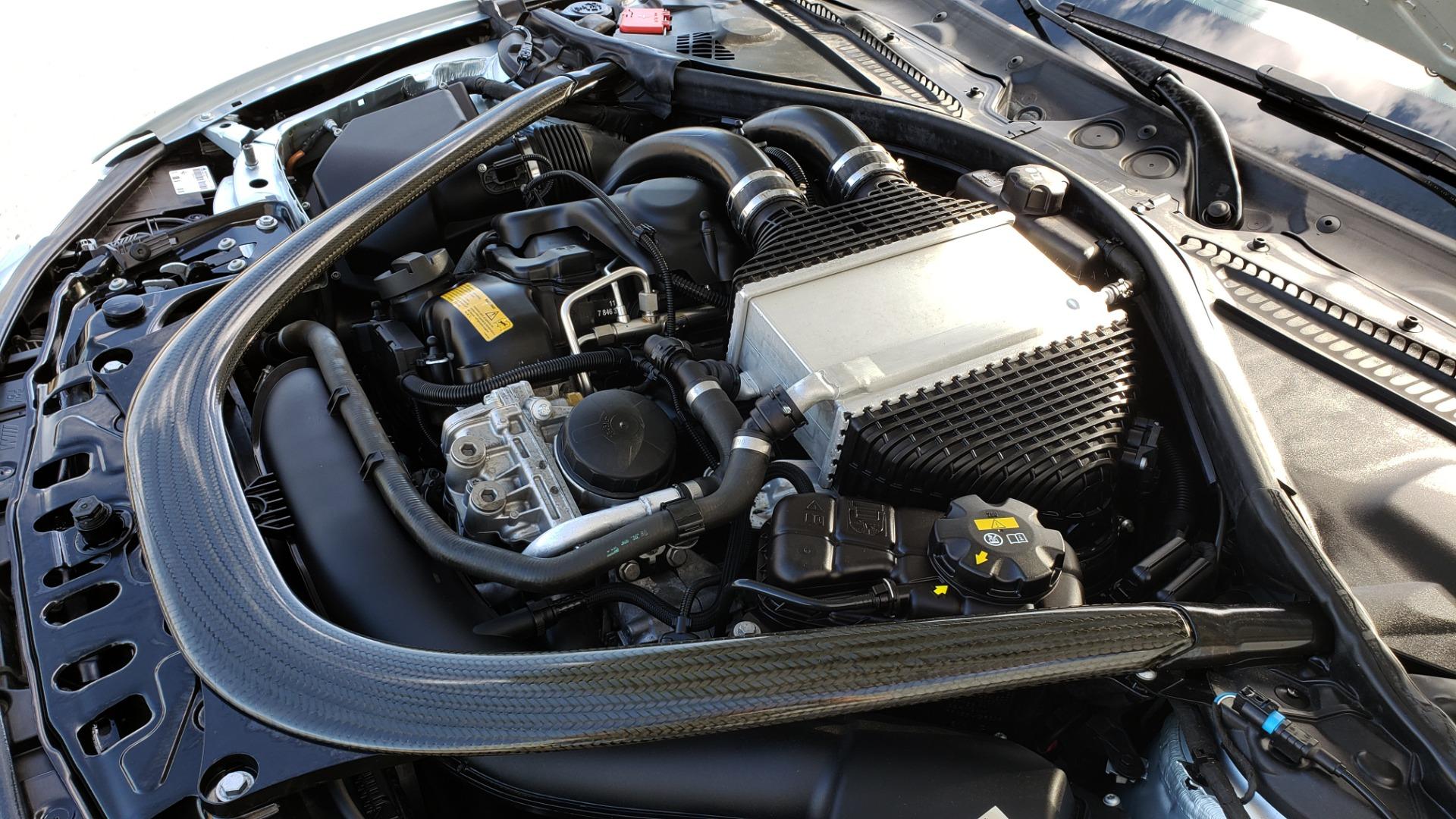 Used 2015 BMW M4 COUPE / EXEC PKG / DRVR ASST PLUS / LIGHTING / M-SUSPENSION for sale Sold at Formula Imports in Charlotte NC 28227 15