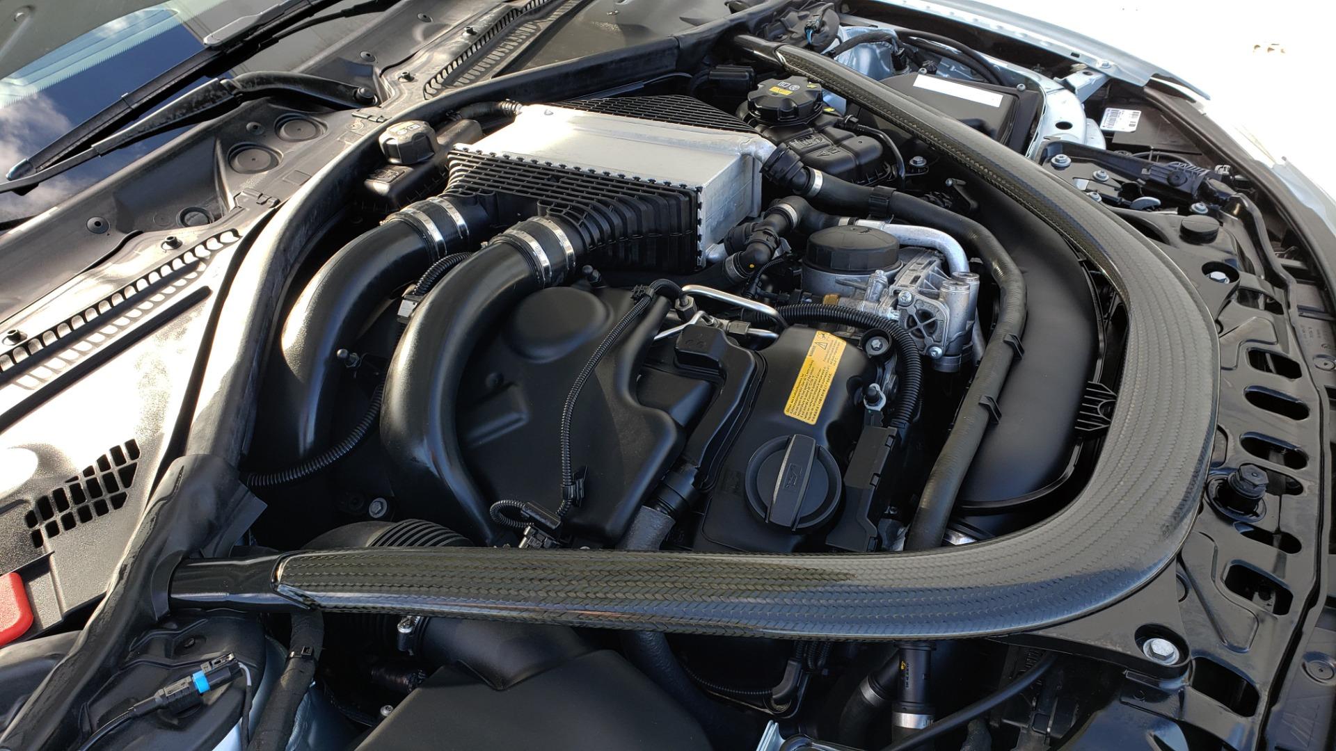 Used 2015 BMW M4 COUPE / EXEC PKG / DRVR ASST PLUS / LIGHTING / M-SUSPENSION for sale Sold at Formula Imports in Charlotte NC 28227 16