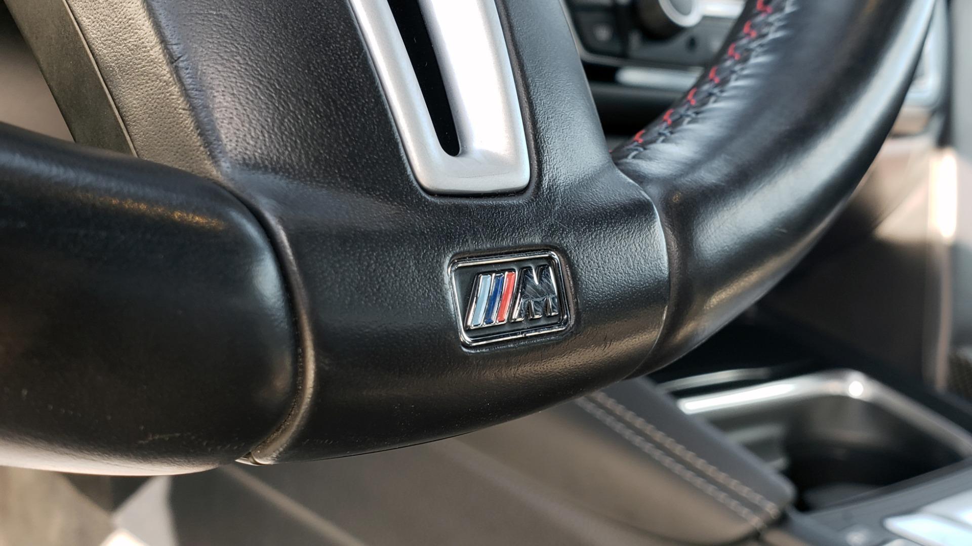 Used 2015 BMW M4 COUPE / EXEC PKG / DRVR ASST PLUS / LIGHTING / M-SUSPENSION for sale Sold at Formula Imports in Charlotte NC 28227 43
