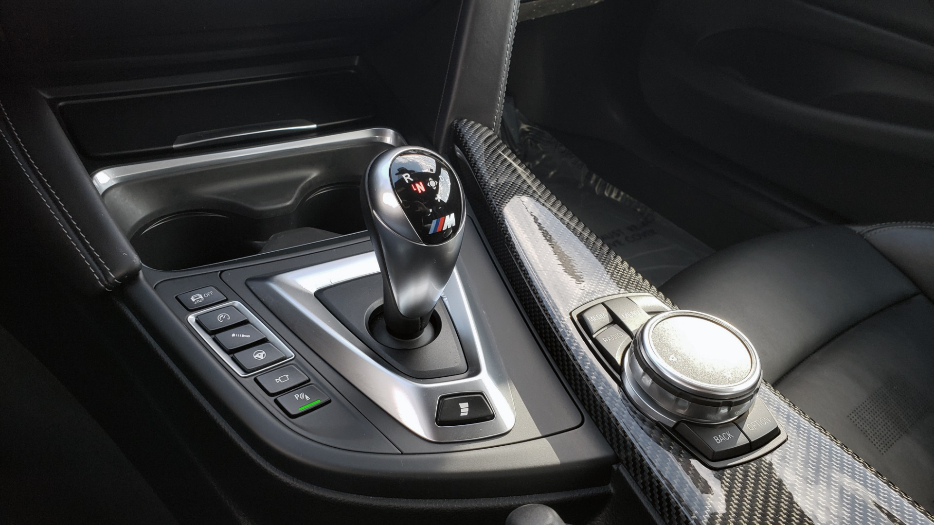Used 2015 BMW M4 COUPE / EXEC PKG / DRVR ASST PLUS / LIGHTING / M-SUSPENSION for sale Sold at Formula Imports in Charlotte NC 28227 57