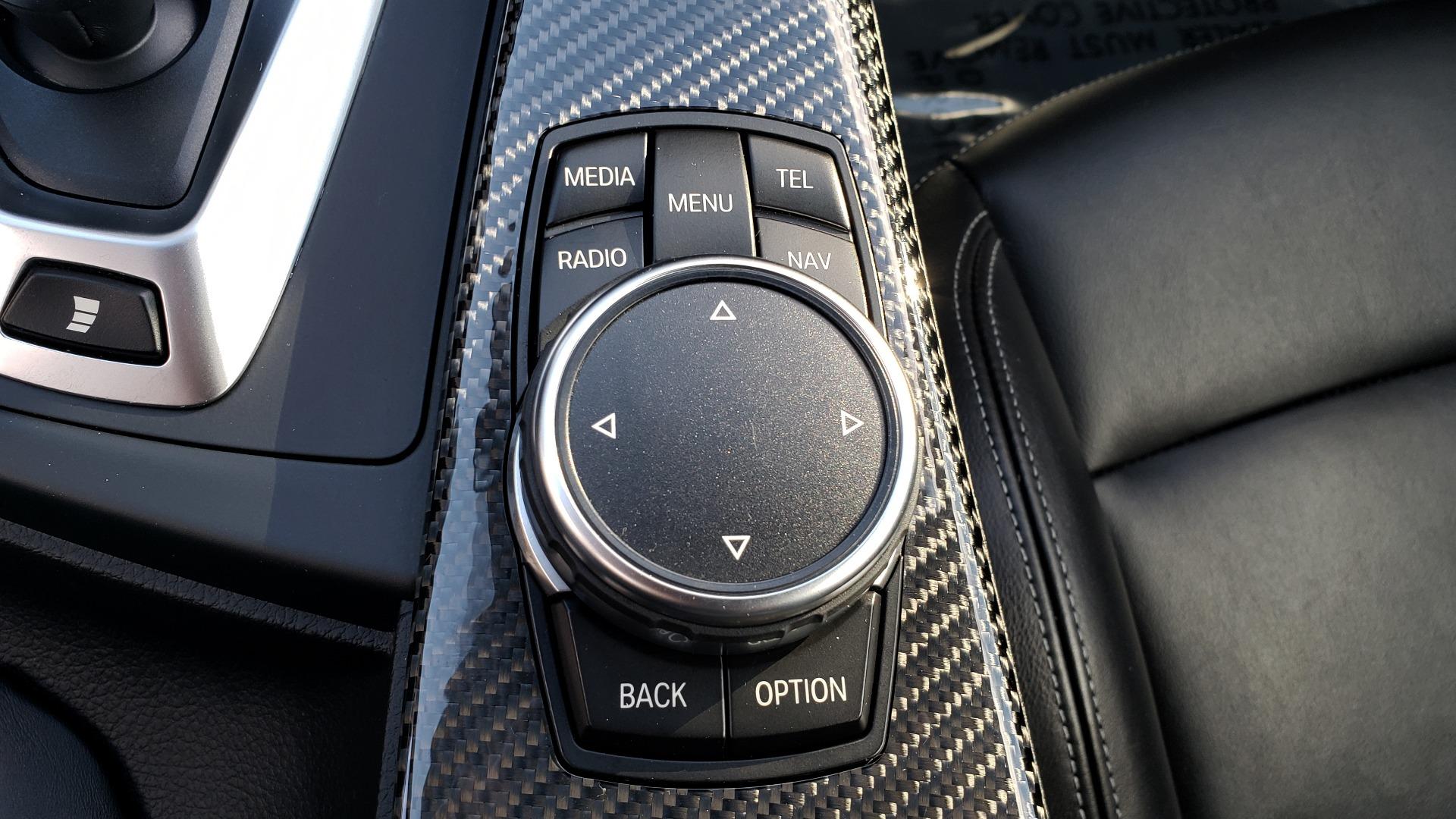 Used 2015 BMW M4 COUPE / EXEC PKG / DRVR ASST PLUS / LIGHTING / M-SUSPENSION for sale Sold at Formula Imports in Charlotte NC 28227 58