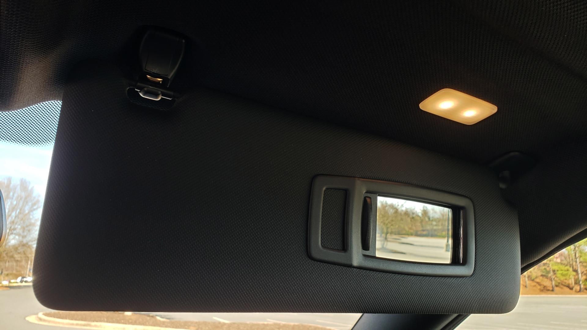 Used 2015 BMW M4 COUPE / EXEC PKG / DRVR ASST PLUS / LIGHTING / M-SUSPENSION for sale Sold at Formula Imports in Charlotte NC 28227 61