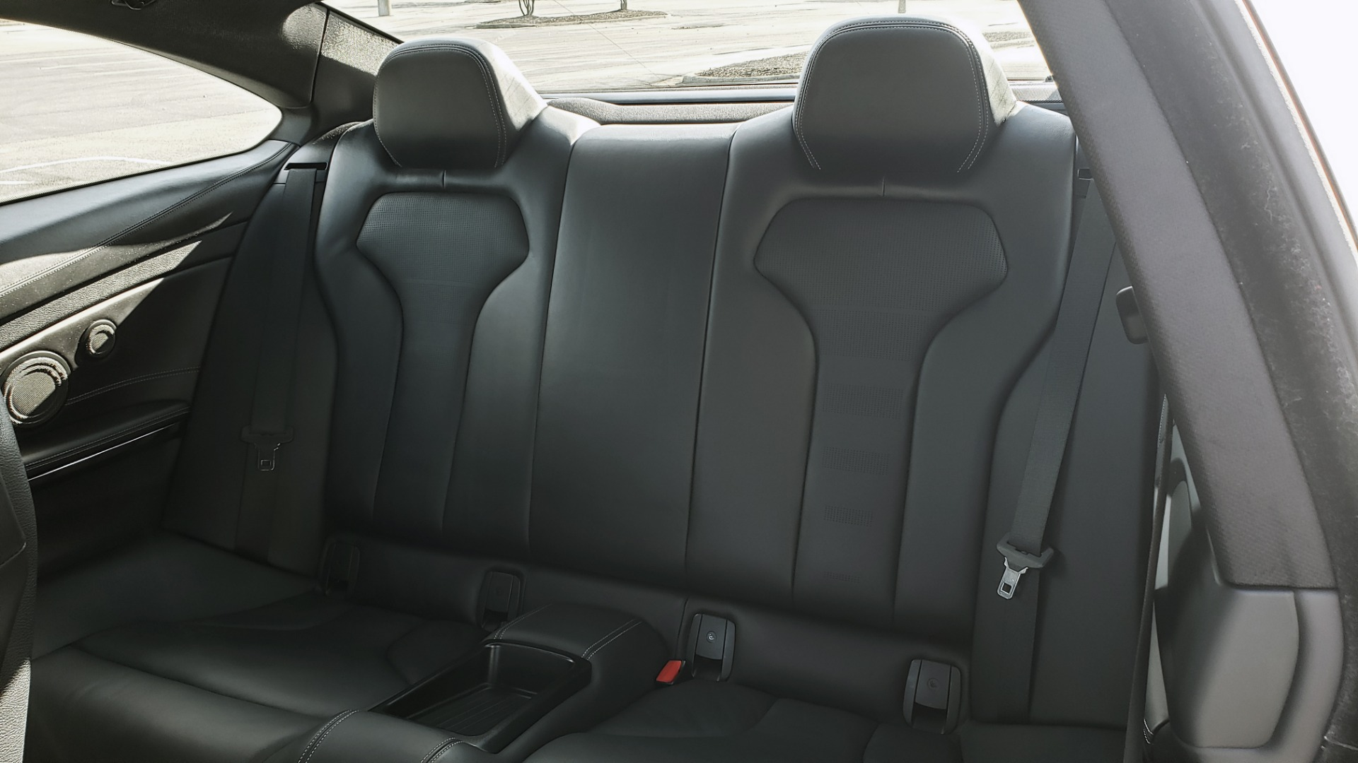 Used 2015 BMW M4 COUPE / EXEC PKG / DRVR ASST PLUS / LIGHTING / M-SUSPENSION for sale Sold at Formula Imports in Charlotte NC 28227 68