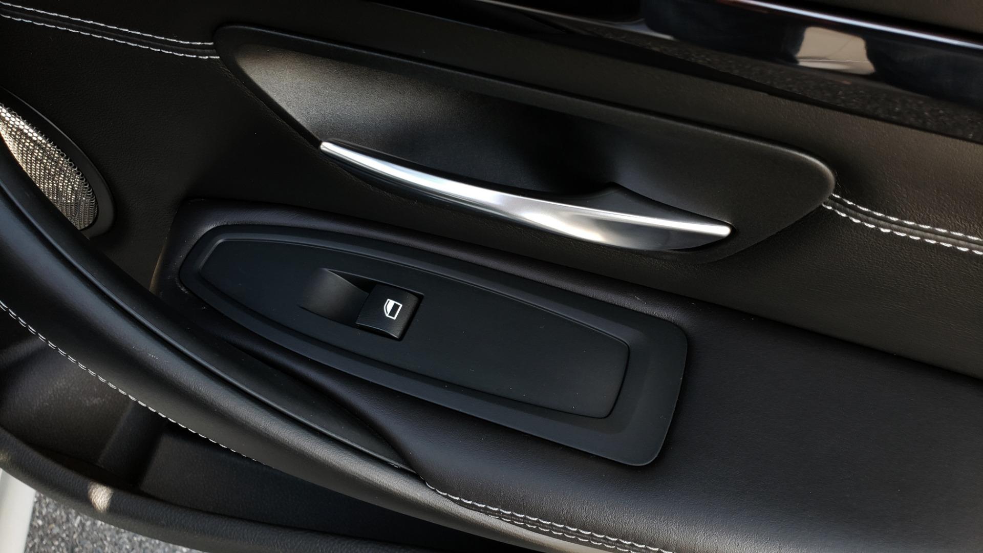 Used 2015 BMW M4 COUPE / EXEC PKG / DRVR ASST PLUS / LIGHTING / M-SUSPENSION for sale Sold at Formula Imports in Charlotte NC 28227 74