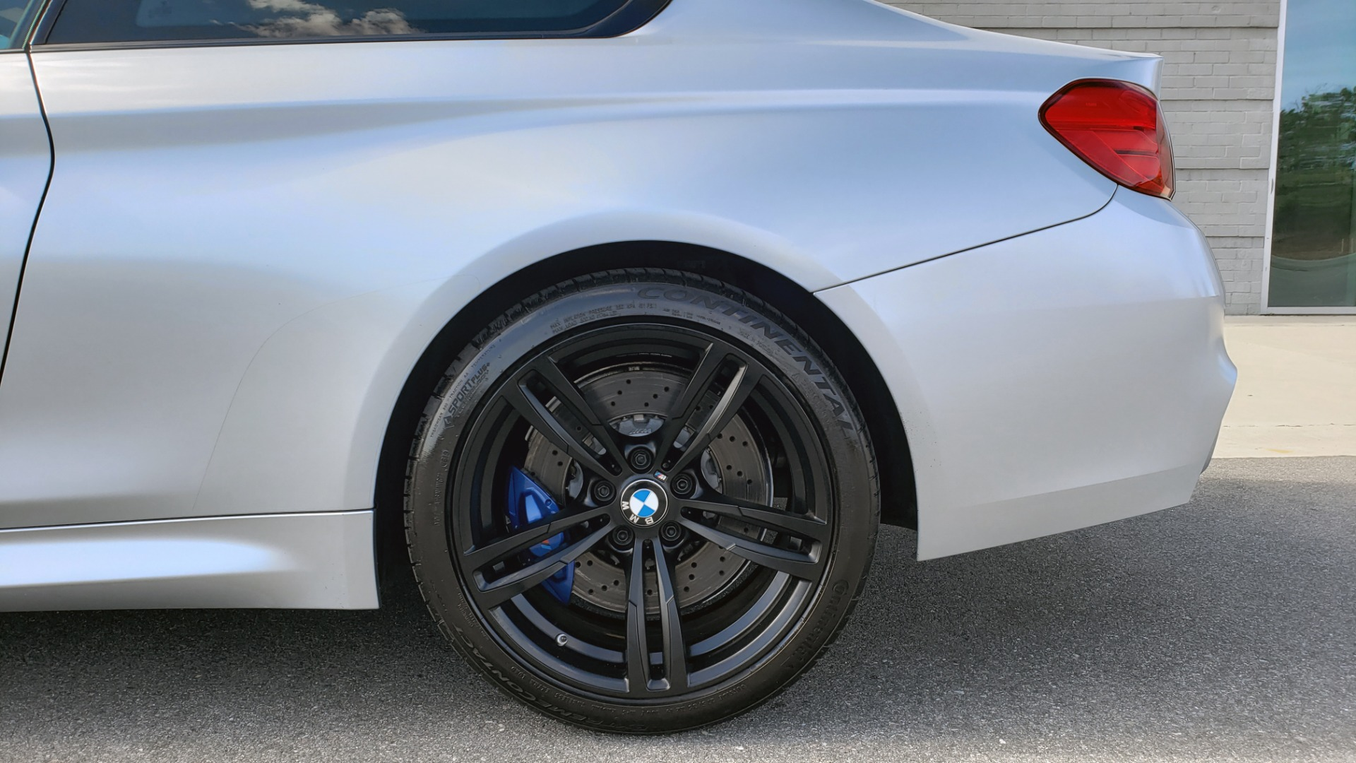 Used 2015 BMW M4 COUPE / EXEC PKG / DRVR ASST PLUS / LIGHTING / M-SUSPENSION for sale Sold at Formula Imports in Charlotte NC 28227 81