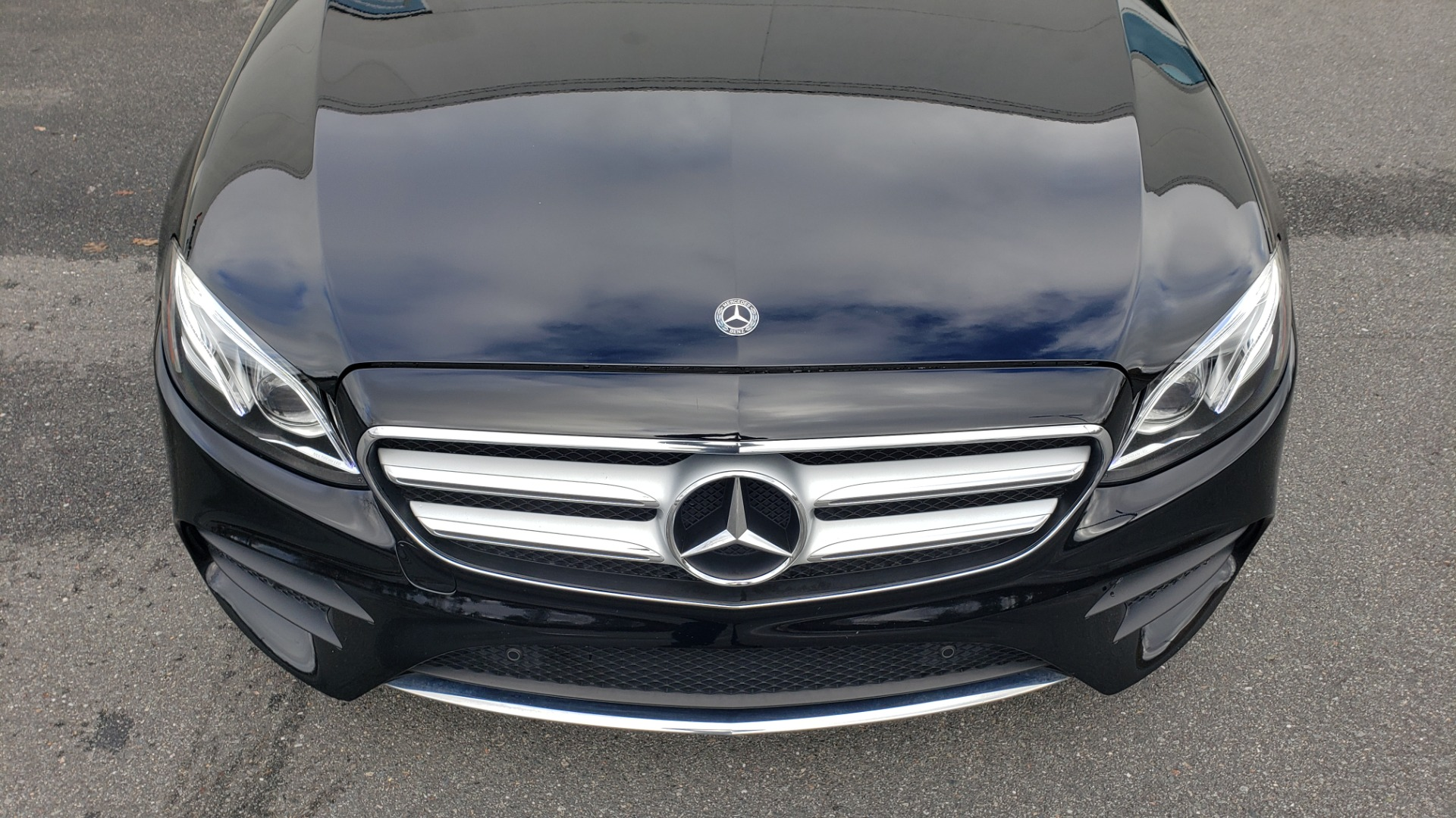 Used 2018 Mercedes-Benz E-CLASS E 300 PREM PKG 2 / NAV / PANO-ROOF / WARMTH & COMFORT PKG for sale $35,295 at Formula Imports in Charlotte NC 28227 23