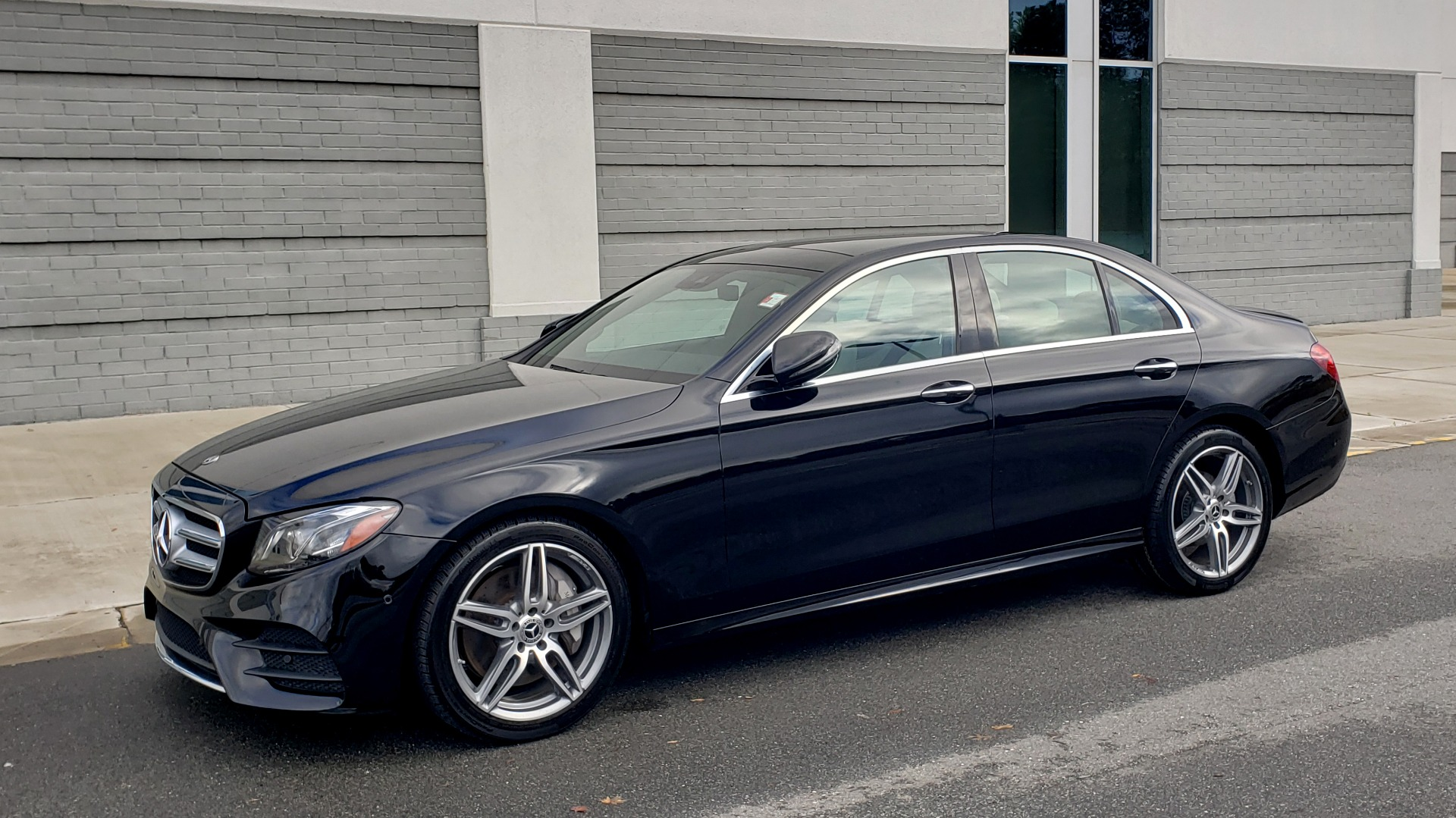 Used 2018 Mercedes-Benz E-CLASS E 300 PREM PKG 2 / NAV / PANO-ROOF / WARMTH & COMFORT PKG for sale $35,295 at Formula Imports in Charlotte NC 28227 6