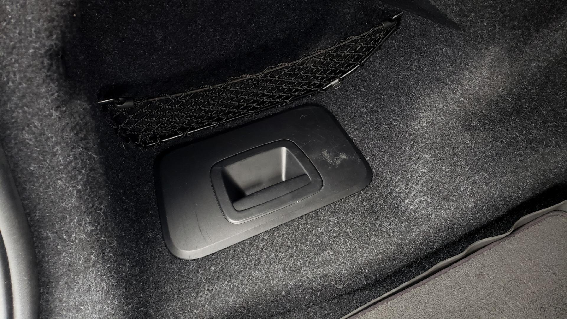 Used 2017 BMW 5 SERIES 530IXDRIVE / PREM PKG / DRVR ASST PLUS / CLD WTHR / APPLE CARPLAY for sale Sold at Formula Imports in Charlotte NC 28227 14
