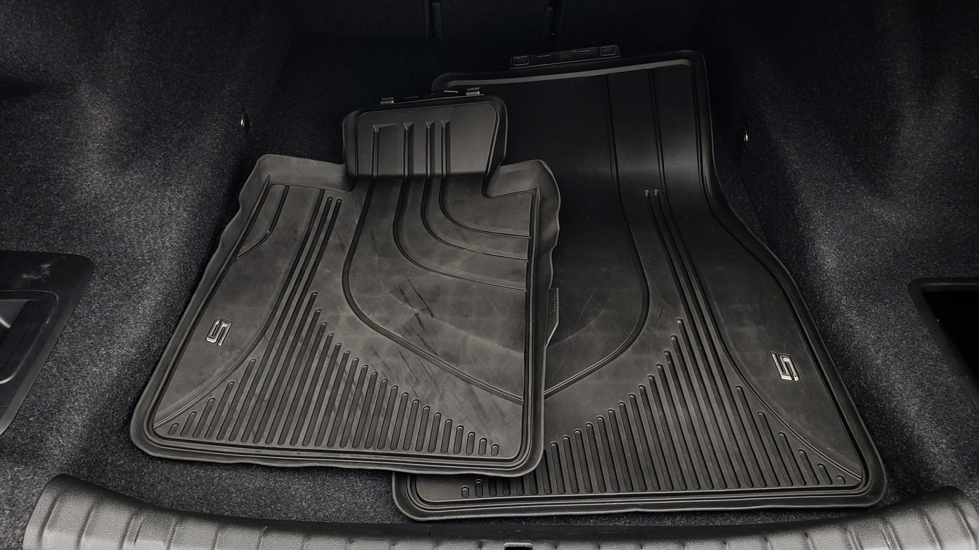 Used 2017 BMW 5 SERIES 530IXDRIVE / PREM PKG / DRVR ASST PLUS / CLD WTHR / APPLE CARPLAY for sale Sold at Formula Imports in Charlotte NC 28227 16