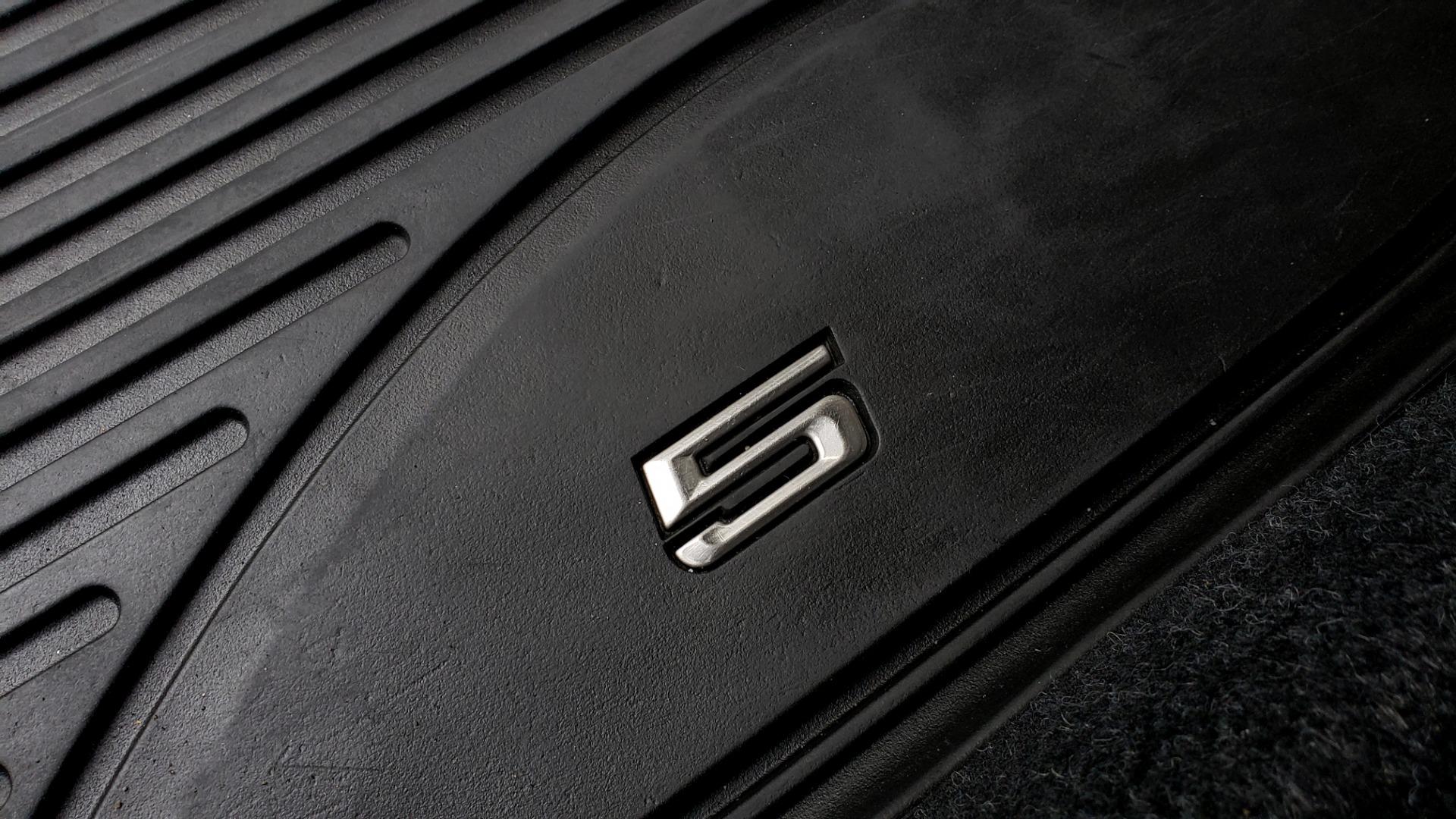 Used 2017 BMW 5 SERIES 530IXDRIVE / PREM PKG / DRVR ASST PLUS / CLD WTHR / APPLE CARPLAY for sale $30,595 at Formula Imports in Charlotte NC 28227 17