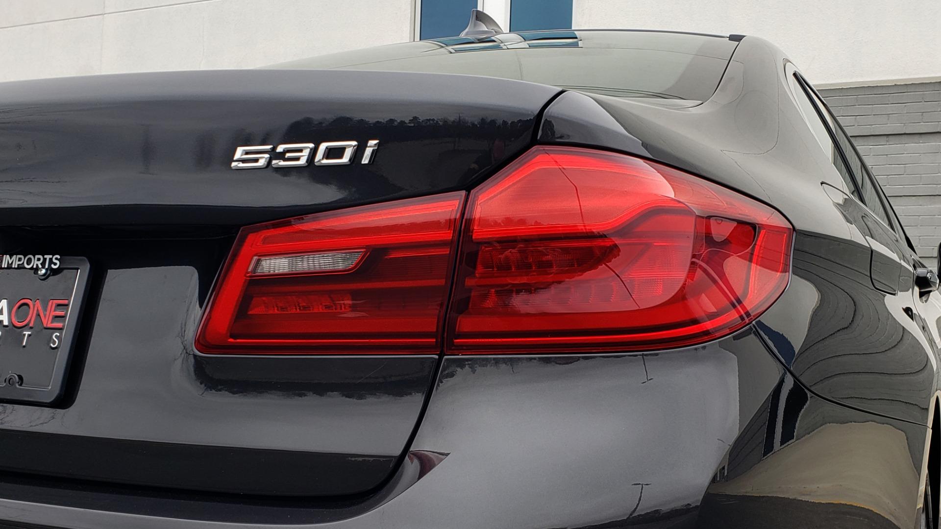 Used 2017 BMW 5 SERIES 530IXDRIVE / PREM PKG / DRVR ASST PLUS / CLD WTHR / APPLE CARPLAY for sale $30,595 at Formula Imports in Charlotte NC 28227 27