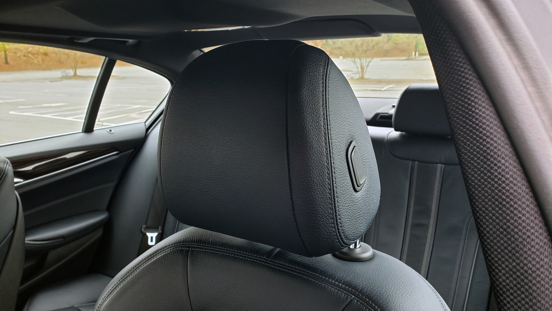Used 2017 BMW 5 SERIES 530IXDRIVE / PREM PKG / DRVR ASST PLUS / CLD WTHR / APPLE CARPLAY for sale Sold at Formula Imports in Charlotte NC 28227 35