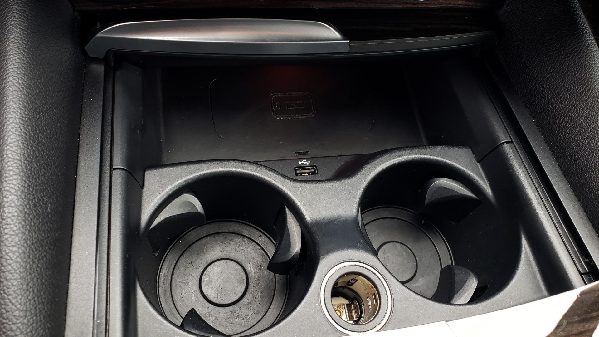Used 2017 BMW 5 SERIES 530IXDRIVE / PREM PKG / DRVR ASST PLUS / CLD WTHR / APPLE CARPLAY for sale Sold at Formula Imports in Charlotte NC 28227 51