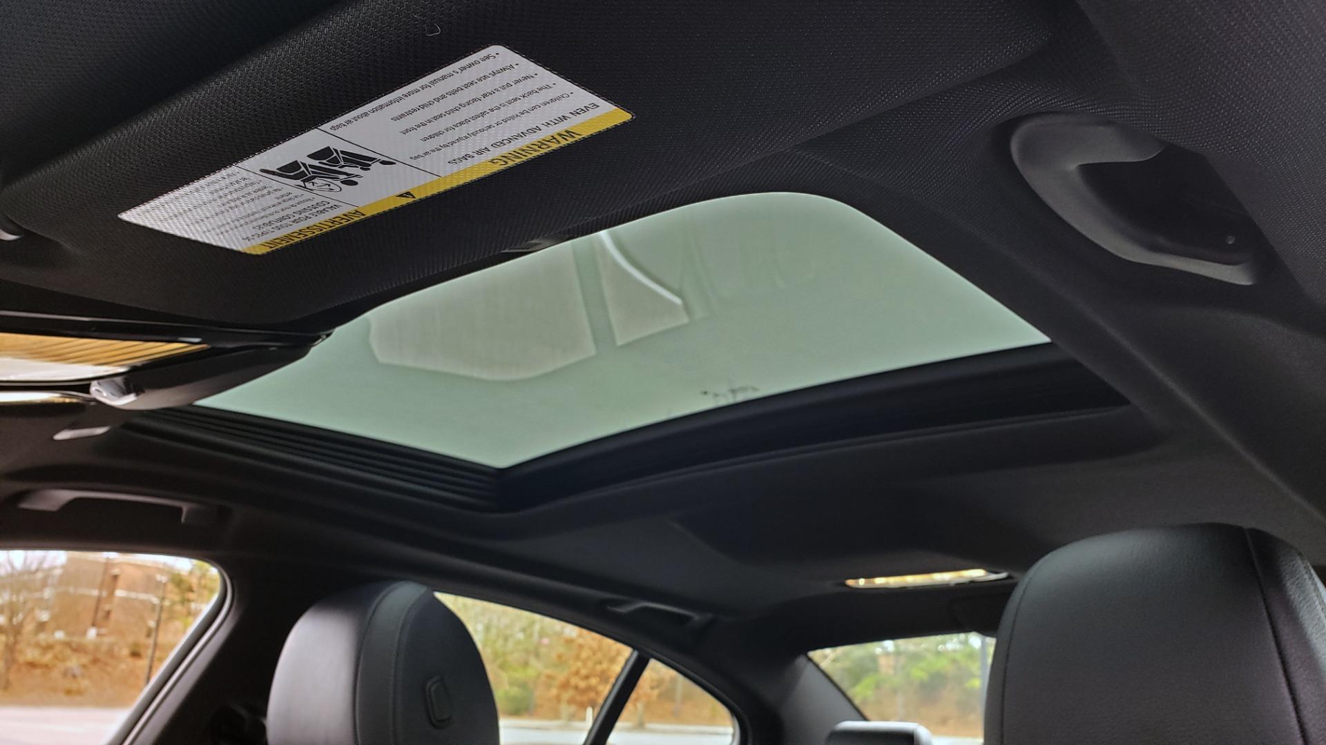 Used 2017 BMW 5 SERIES 530IXDRIVE / PREM PKG / DRVR ASST PLUS / CLD WTHR / APPLE CARPLAY for sale Sold at Formula Imports in Charlotte NC 28227 56