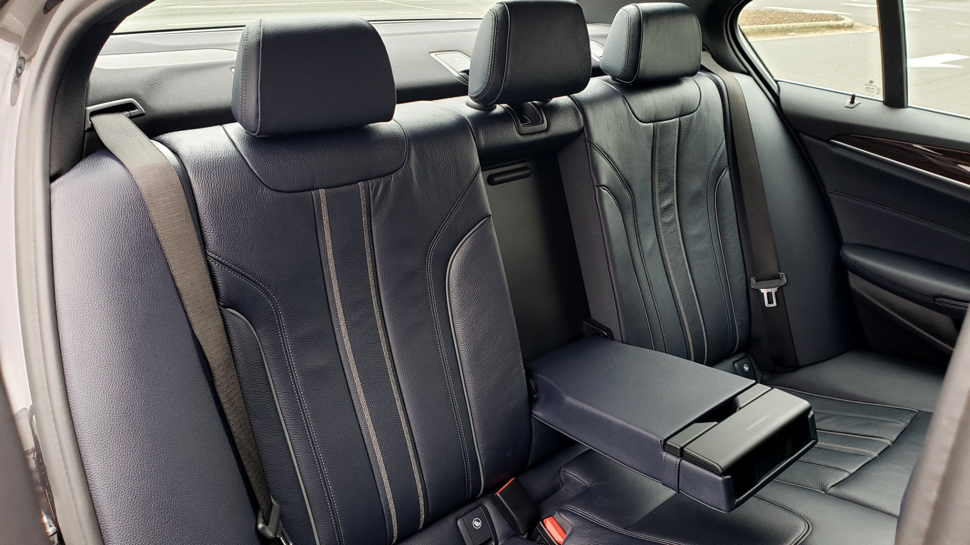 Used 2017 BMW 5 SERIES 530IXDRIVE / PREM PKG / DRVR ASST PLUS / CLD WTHR / APPLE CARPLAY for sale Sold at Formula Imports in Charlotte NC 28227 72