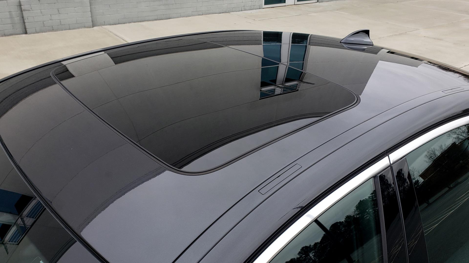 Used 2017 BMW 5 SERIES 530IXDRIVE / PREM PKG / DRVR ASST PLUS / CLD WTHR / APPLE CARPLAY for sale Sold at Formula Imports in Charlotte NC 28227 8
