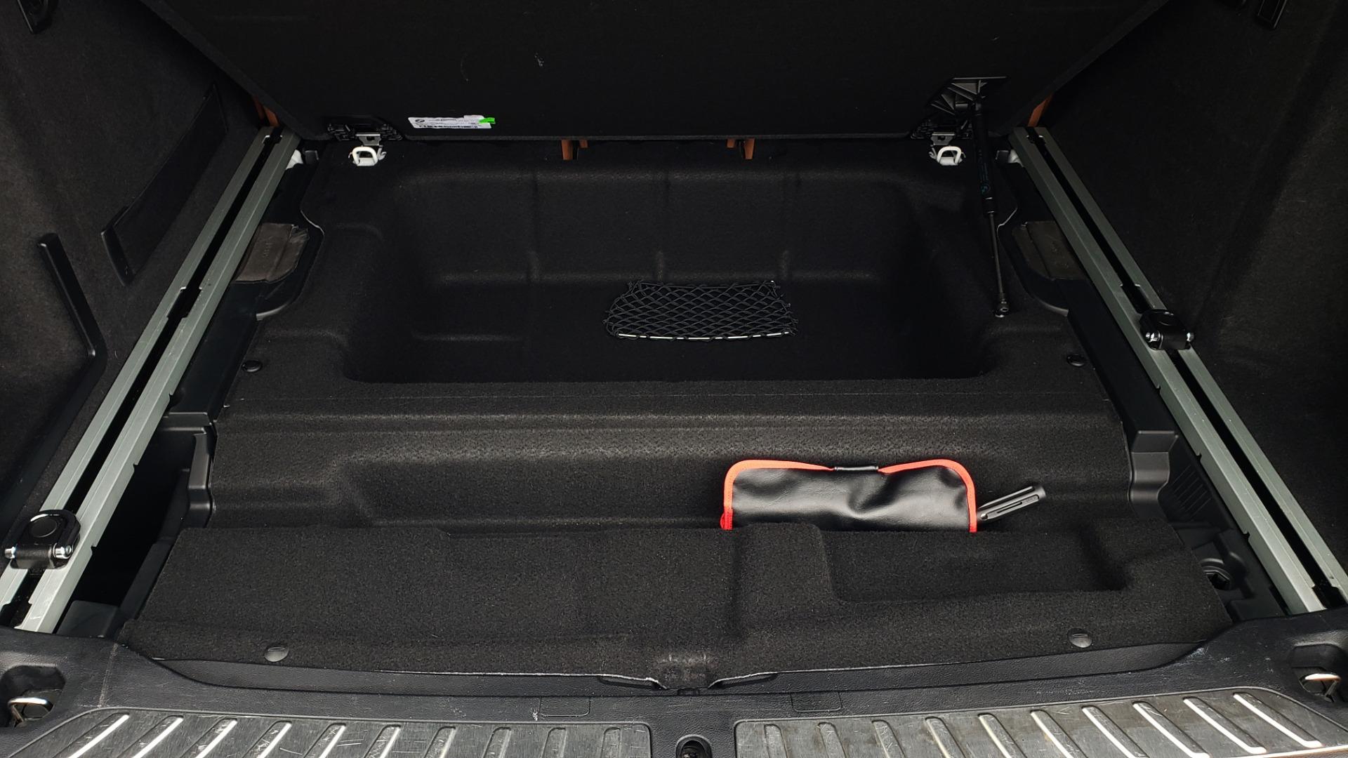 Used 2018 BMW X3 XDRIVE30I / LUX PKG / PREM PKG / CONV PKG / PDC / APPLE CARPLAY for sale Sold at Formula Imports in Charlotte NC 28227 20
