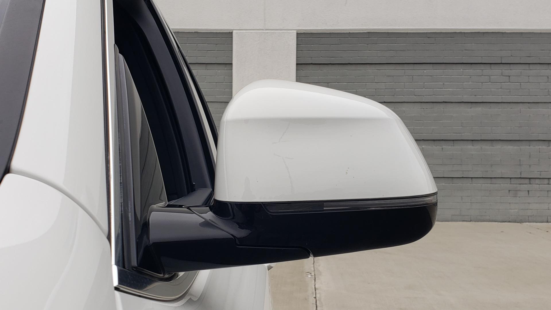 Used 2018 BMW X3 XDRIVE30I / LUX PKG / PREM PKG / CONV PKG / PDC / APPLE CARPLAY for sale Sold at Formula Imports in Charlotte NC 28227 27