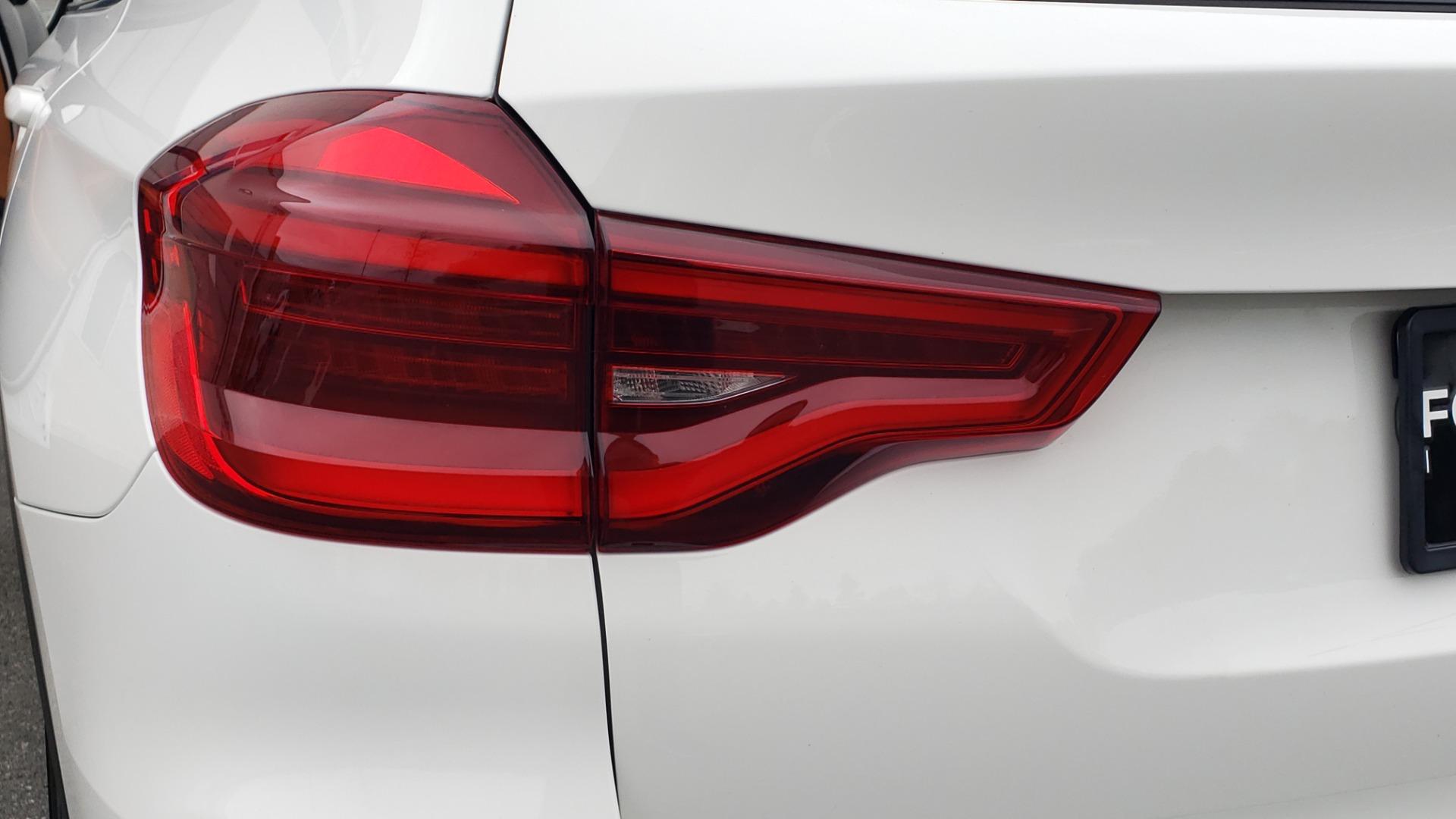 Used 2018 BMW X3 XDRIVE30I / LUX PKG / PREM PKG / CONV PKG / PDC / APPLE CARPLAY for sale Sold at Formula Imports in Charlotte NC 28227 30