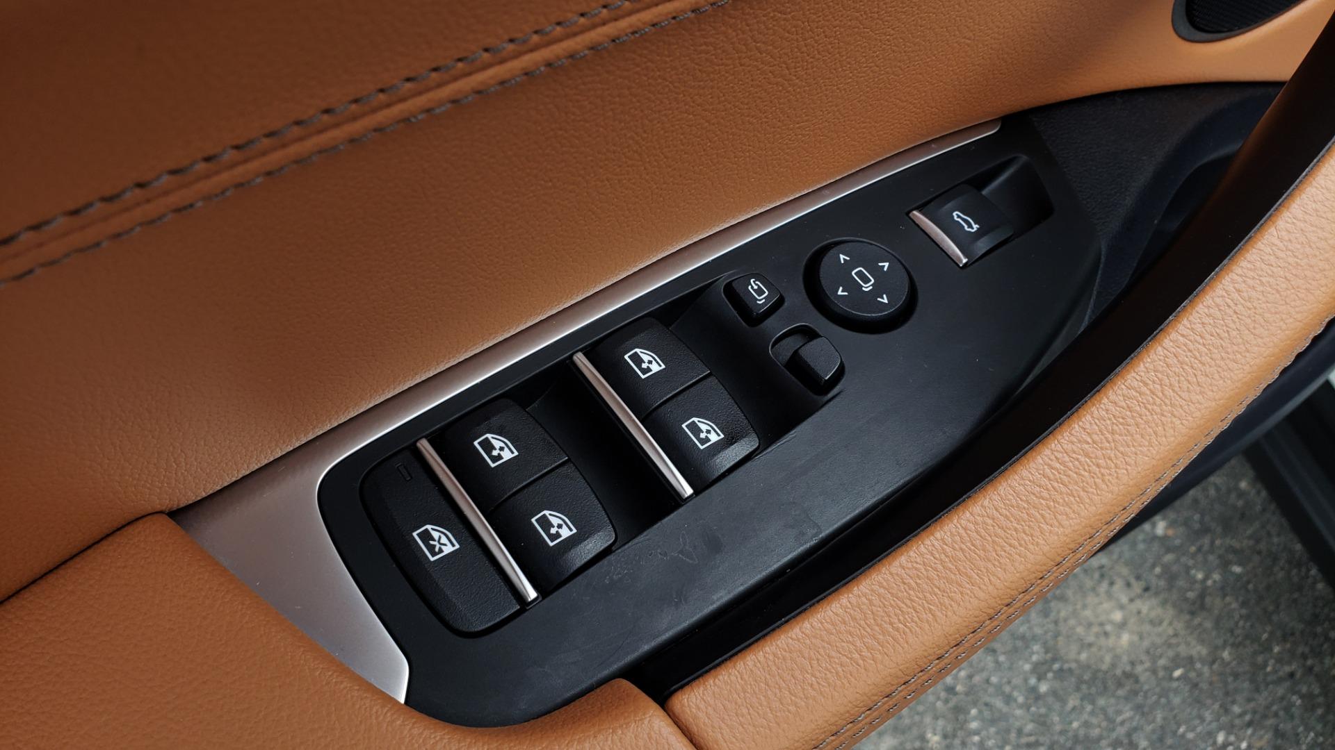 Used 2018 BMW X3 XDRIVE30I / LUX PKG / PREM PKG / CONV PKG / PDC / APPLE CARPLAY for sale Sold at Formula Imports in Charlotte NC 28227 34