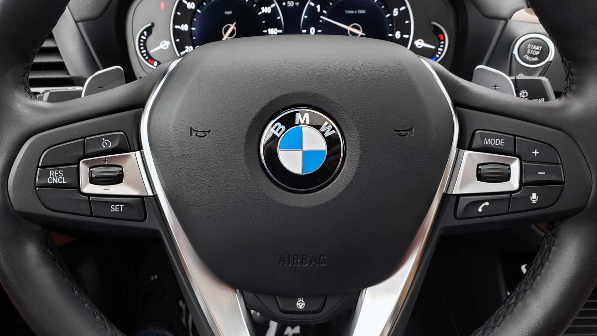 Used 2018 BMW X3 XDRIVE30I / LUX PKG / PREM PKG / CONV PKG / PDC / APPLE CARPLAY for sale Sold at Formula Imports in Charlotte NC 28227 43