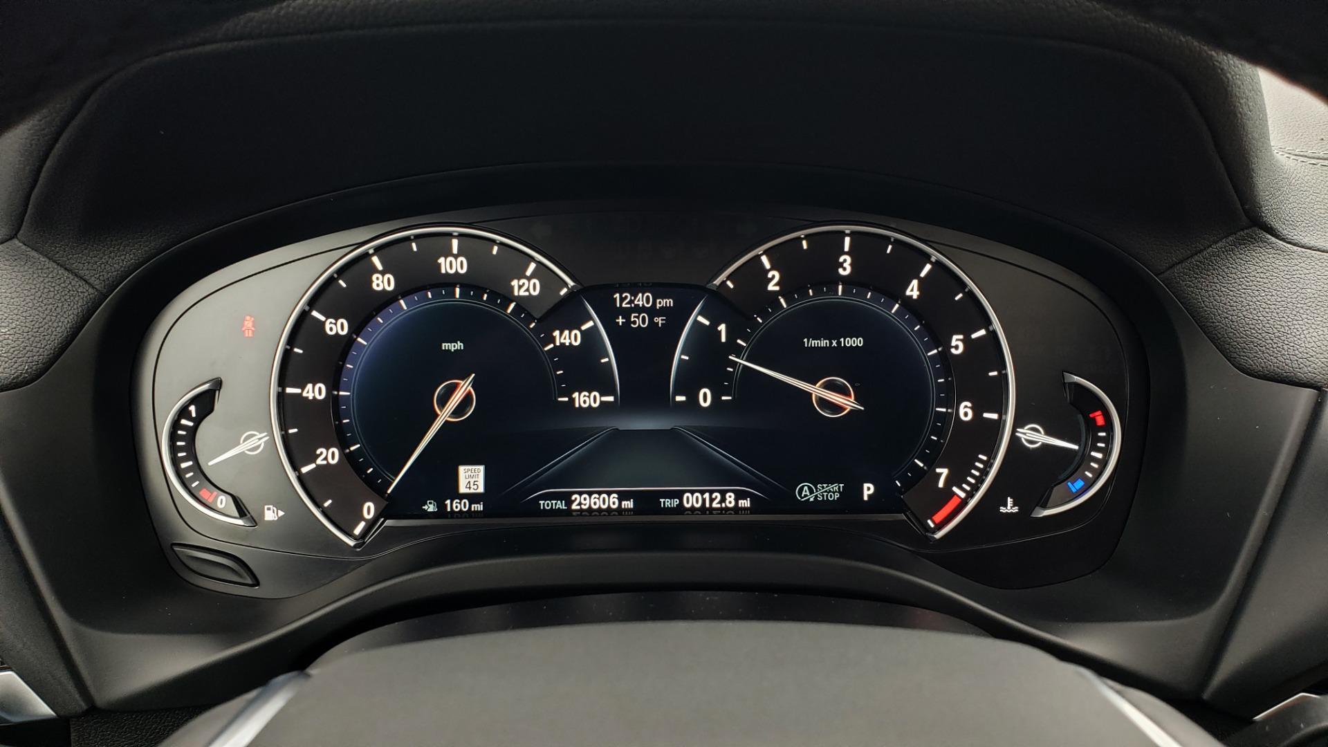 Used 2018 BMW X3 XDRIVE30I / LUX PKG / PREM PKG / CONV PKG / PDC / APPLE CARPLAY for sale Sold at Formula Imports in Charlotte NC 28227 44